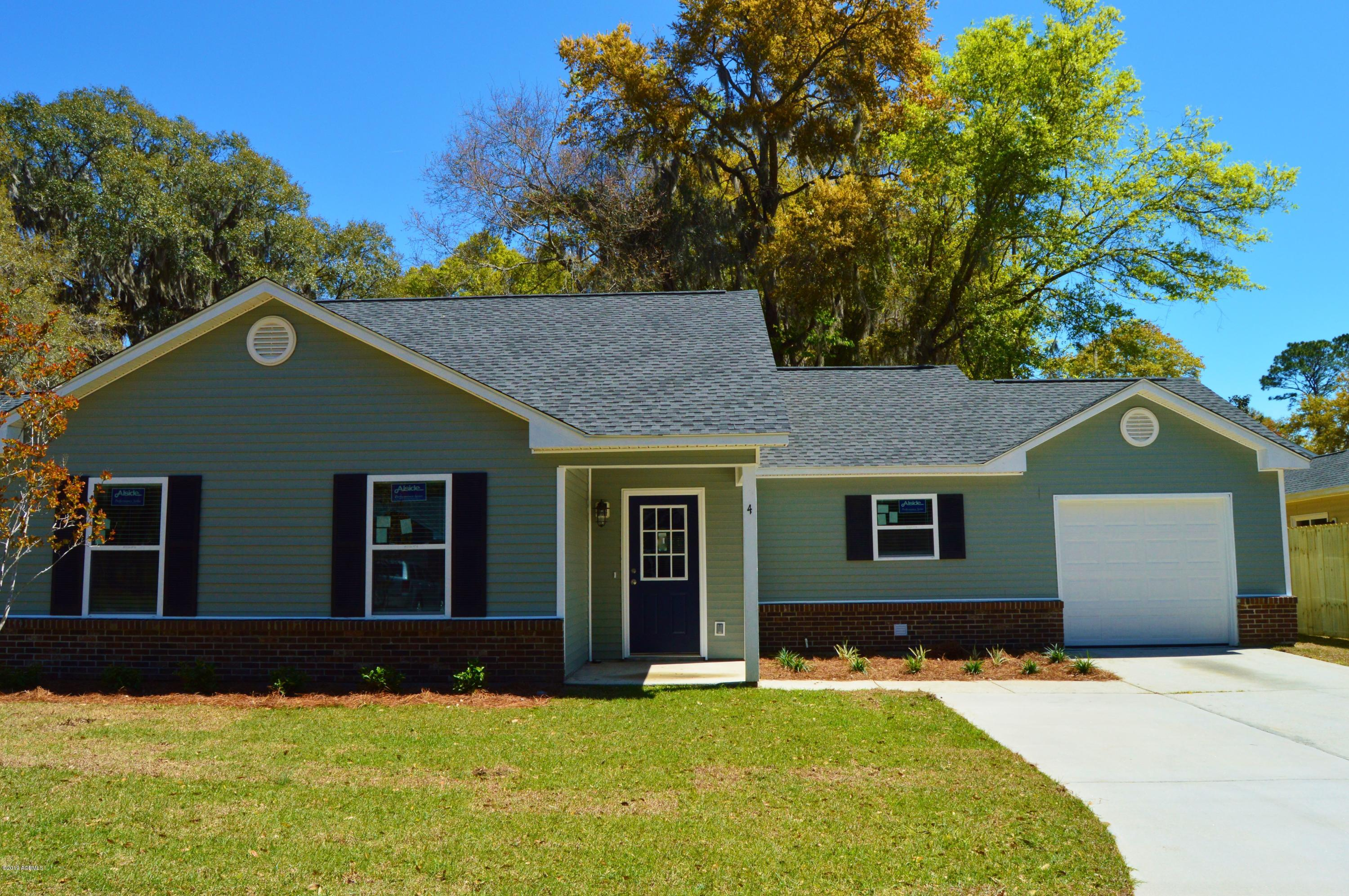Photo of 4 Avalon Drive, Beaufort, SC 29907