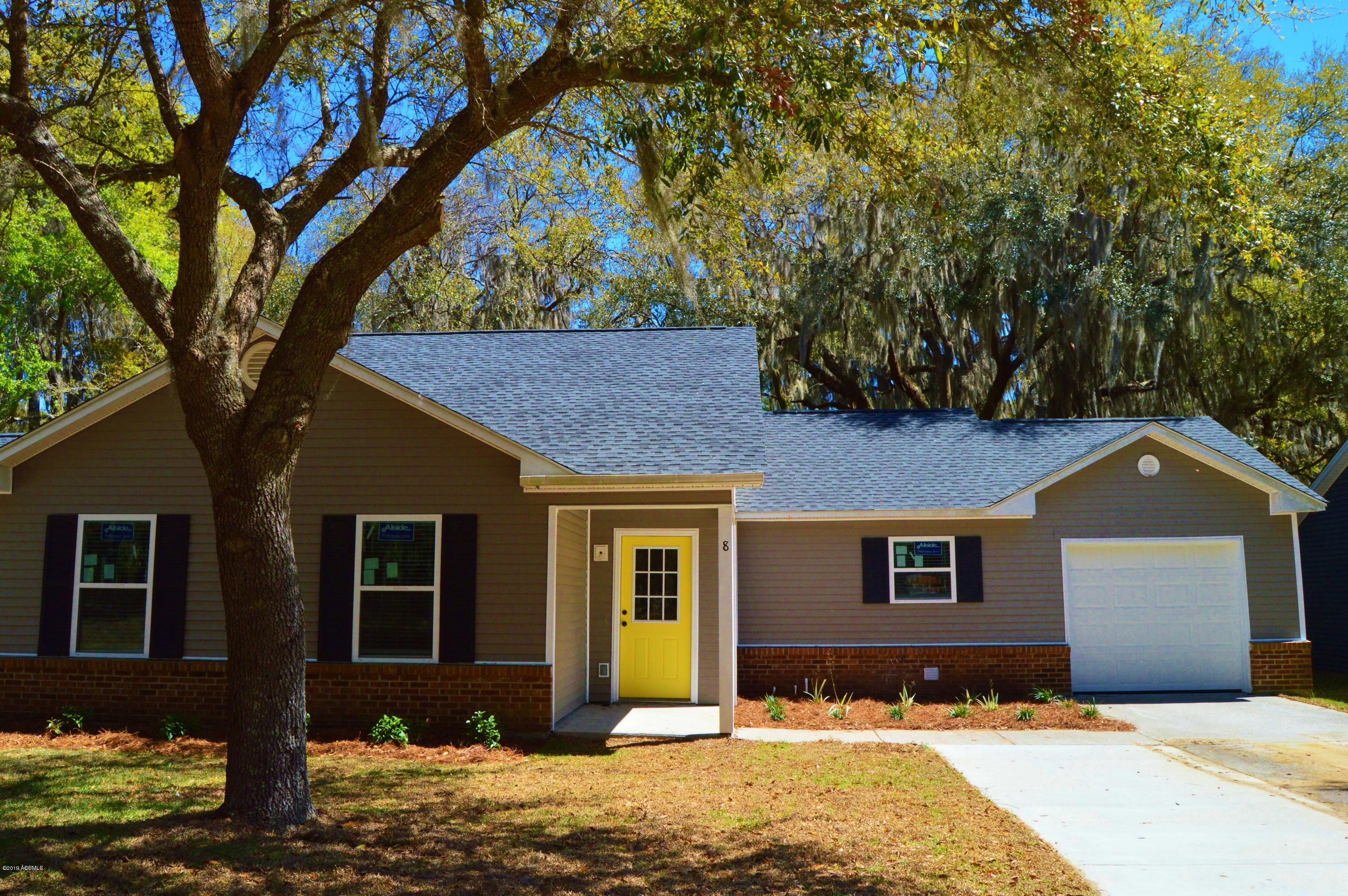 Photo of 8 Avalon Drive, Beaufort, SC 29907