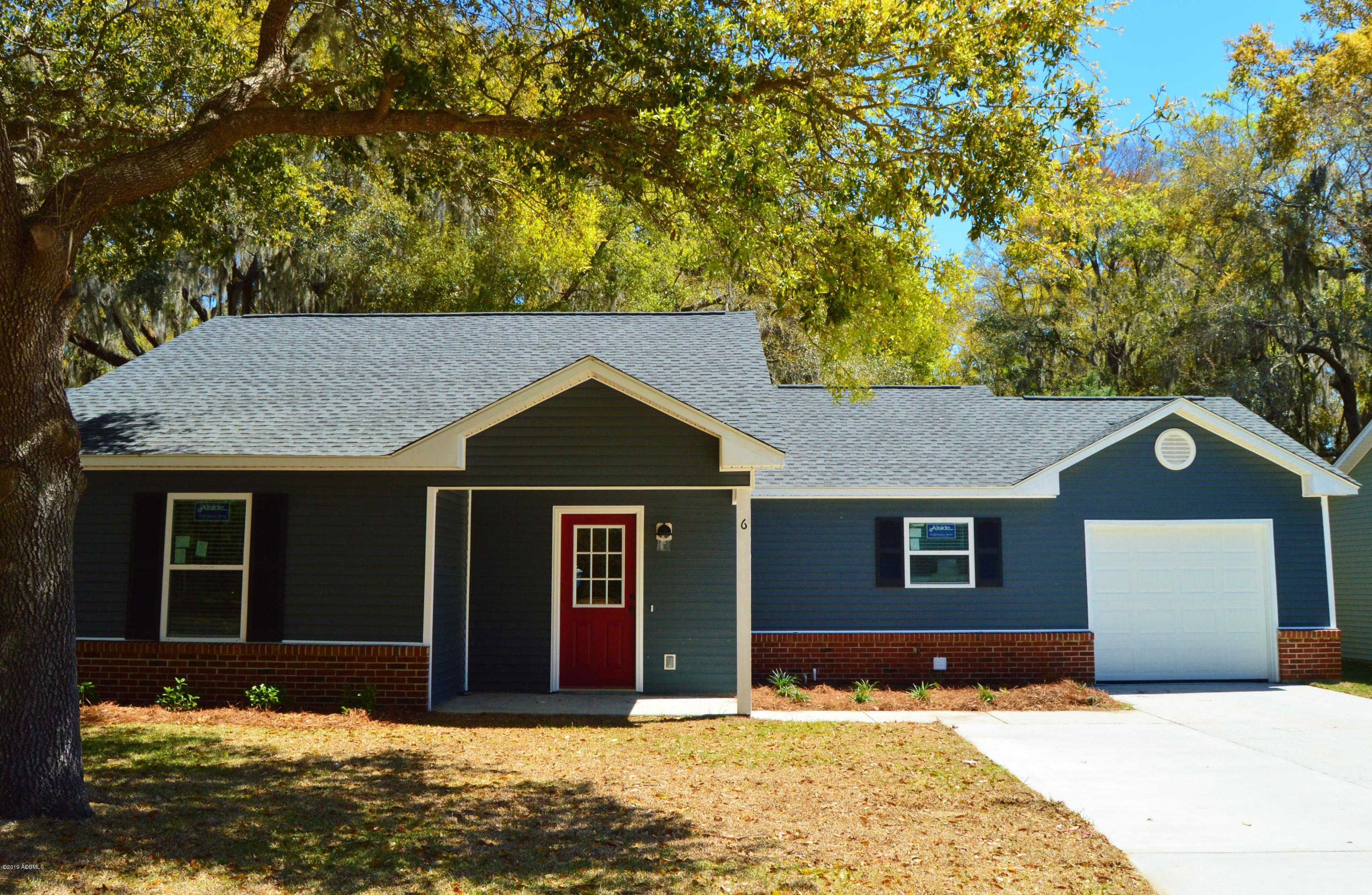 Photo of 6 Avalon Drive, Beaufort, SC 29907