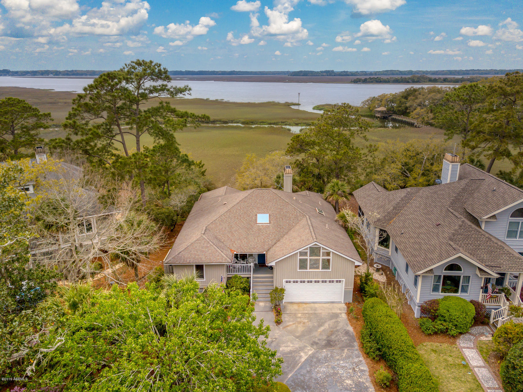 Photo of 1143 Palmetto Point, Dataw Island, SC 29920