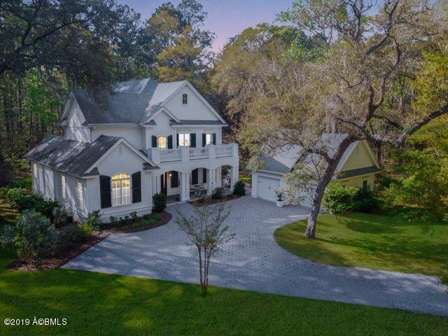 Photo of 130 Bull Point Drive, Seabrook, SC 29940