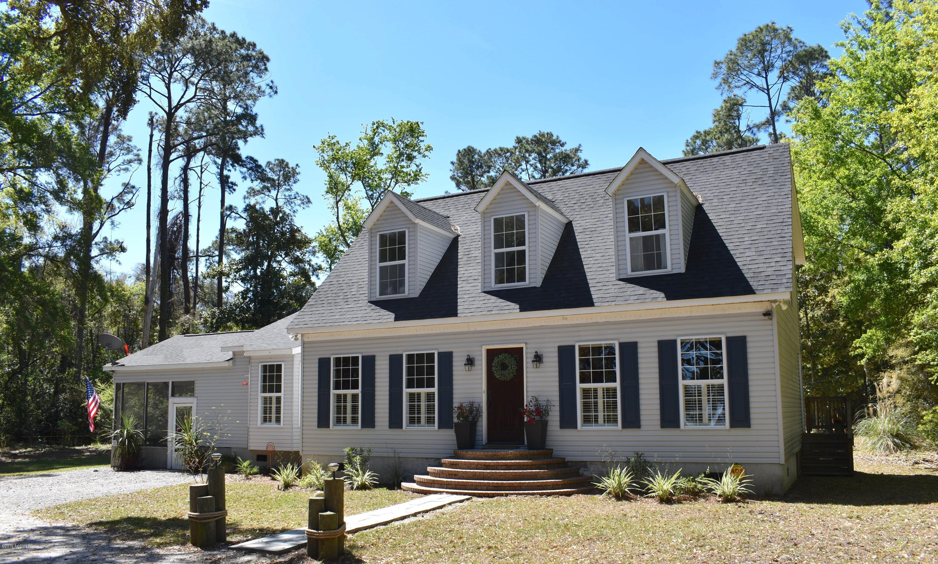 Photo of 76 Mcteer Drive, St. Helena Island, SC 29920