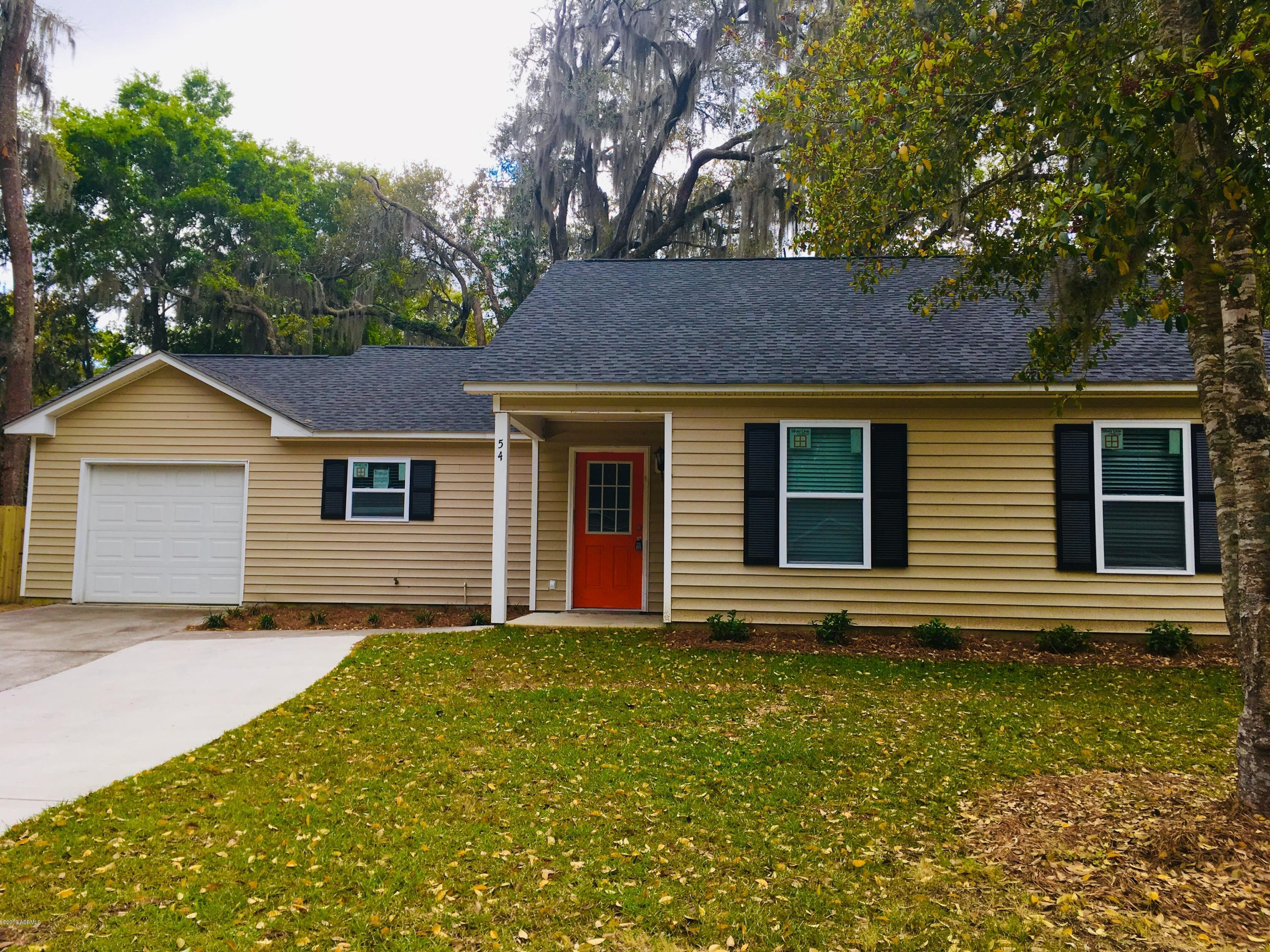 Photo of 54 Brindlewood Drive, Beaufort, SC 29907