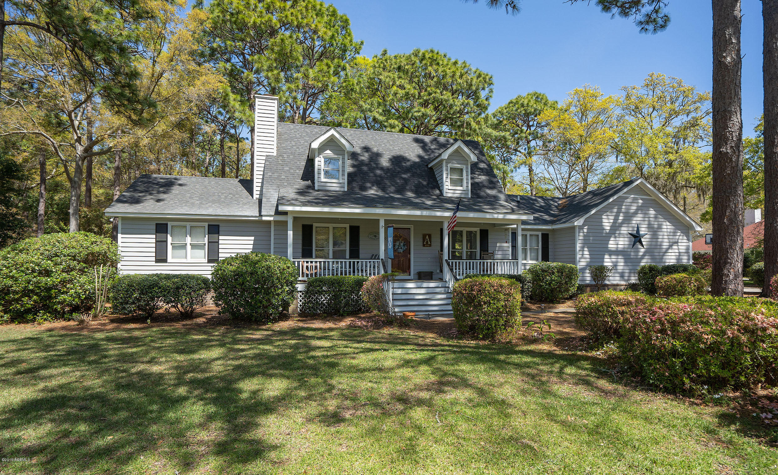 Photo of 10 Planters Circle, Beaufort, SC 29907
