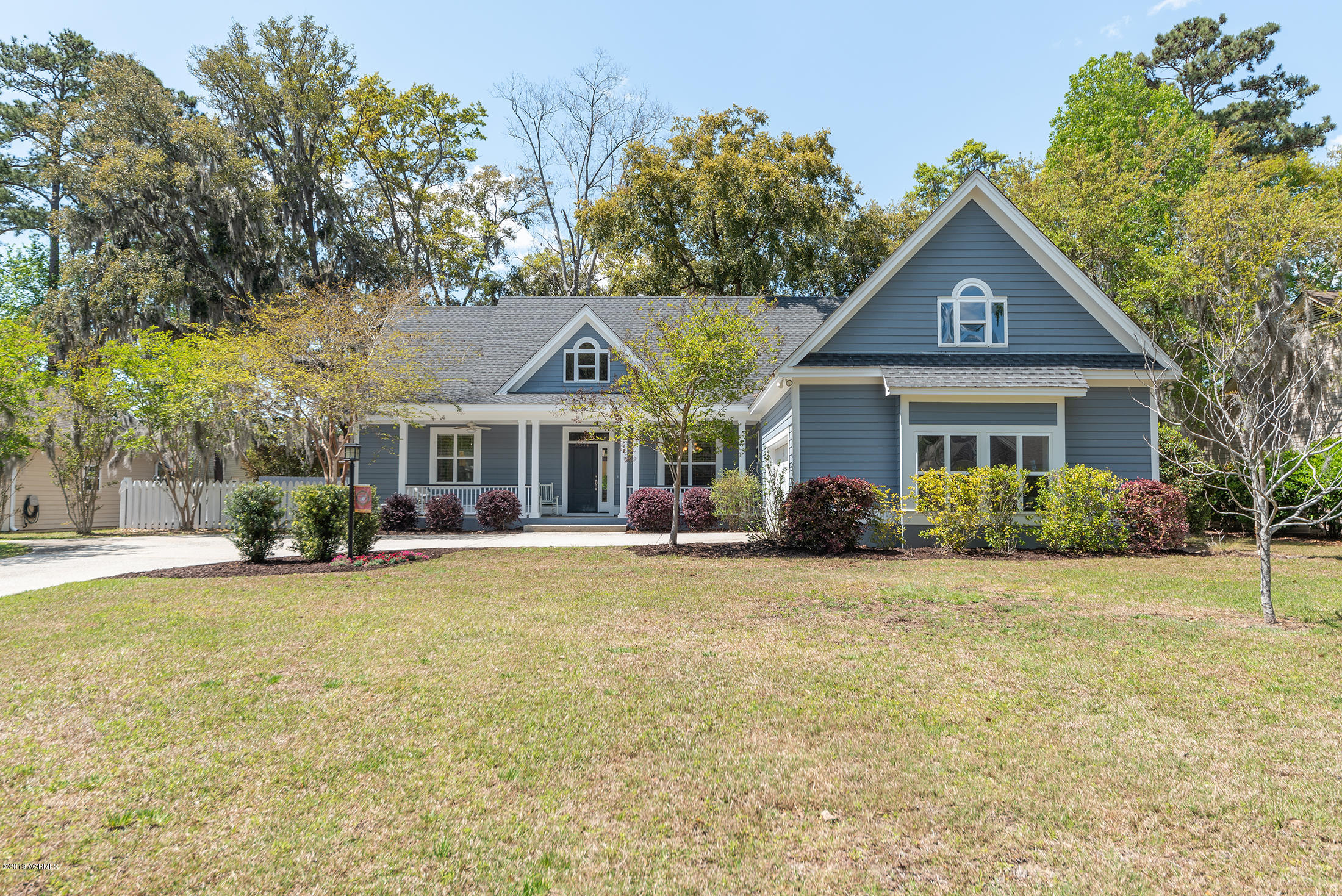 Photo of 1015 Mustelidae Road, Beaufort, SC 29902