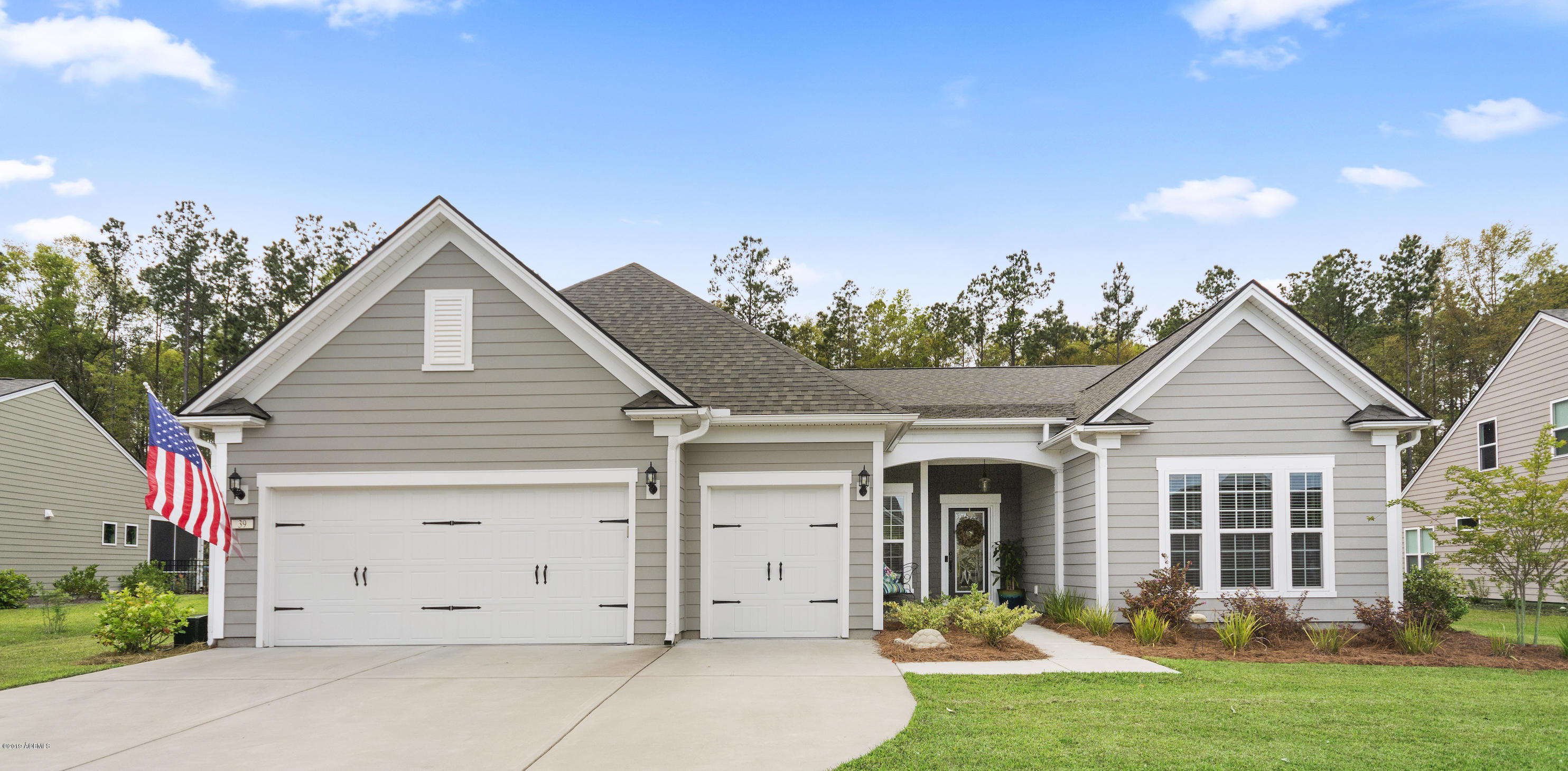 Photo of 39 Rosewood Lane, Bluffton, SC 29910