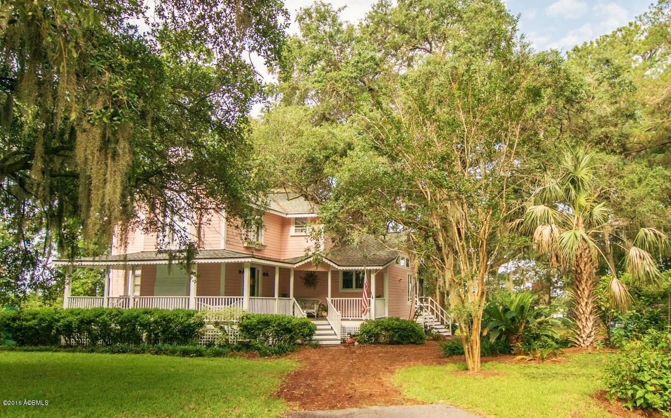 Photo of 1 Bobwhite Court, Beaufort, SC 29907