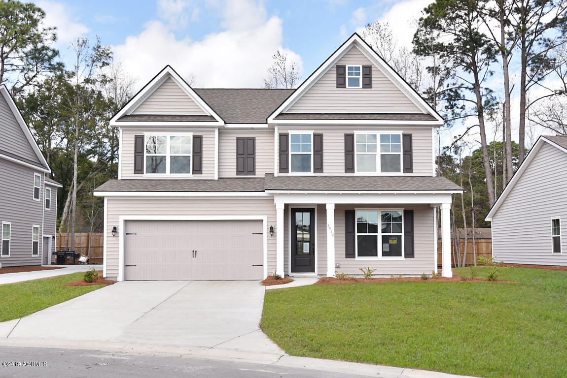 Photo of 3622 Pearl Tabby Drive, Beaufort, SC 29907