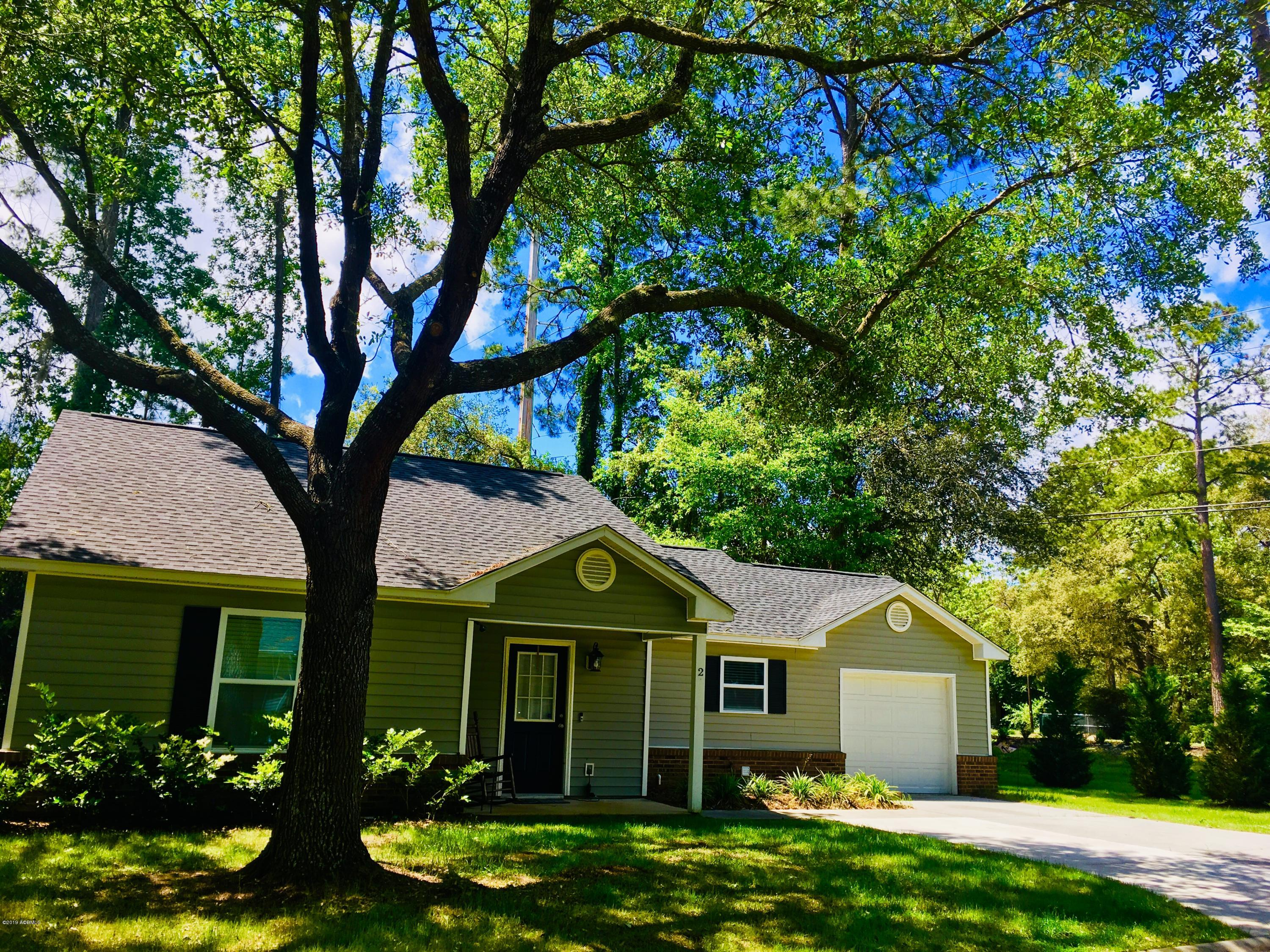 Photo of 2 Brindlewood Drive, Beaufort, SC 29907