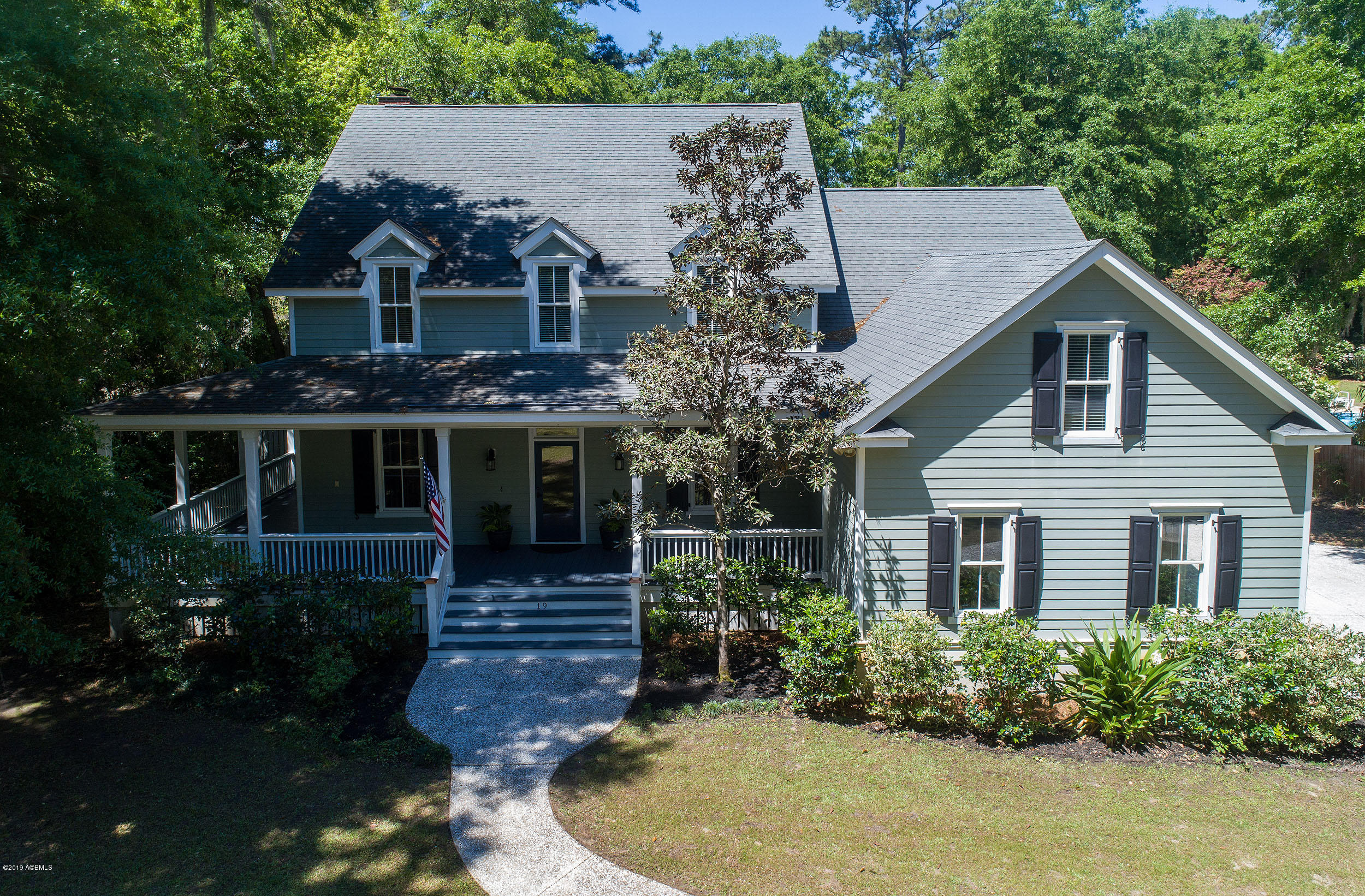 Photo of 19 Walling Grove Road, Beaufort, SC 29907