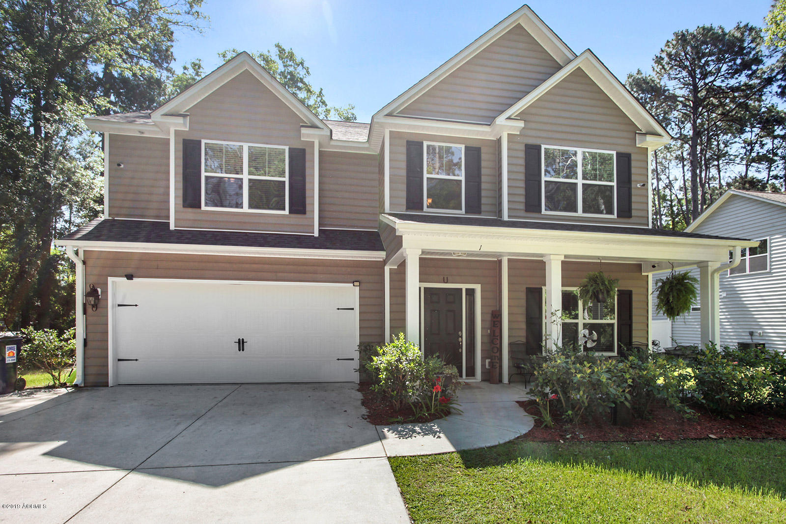 Photo of 1 St James Circle, Beaufort, SC 29907