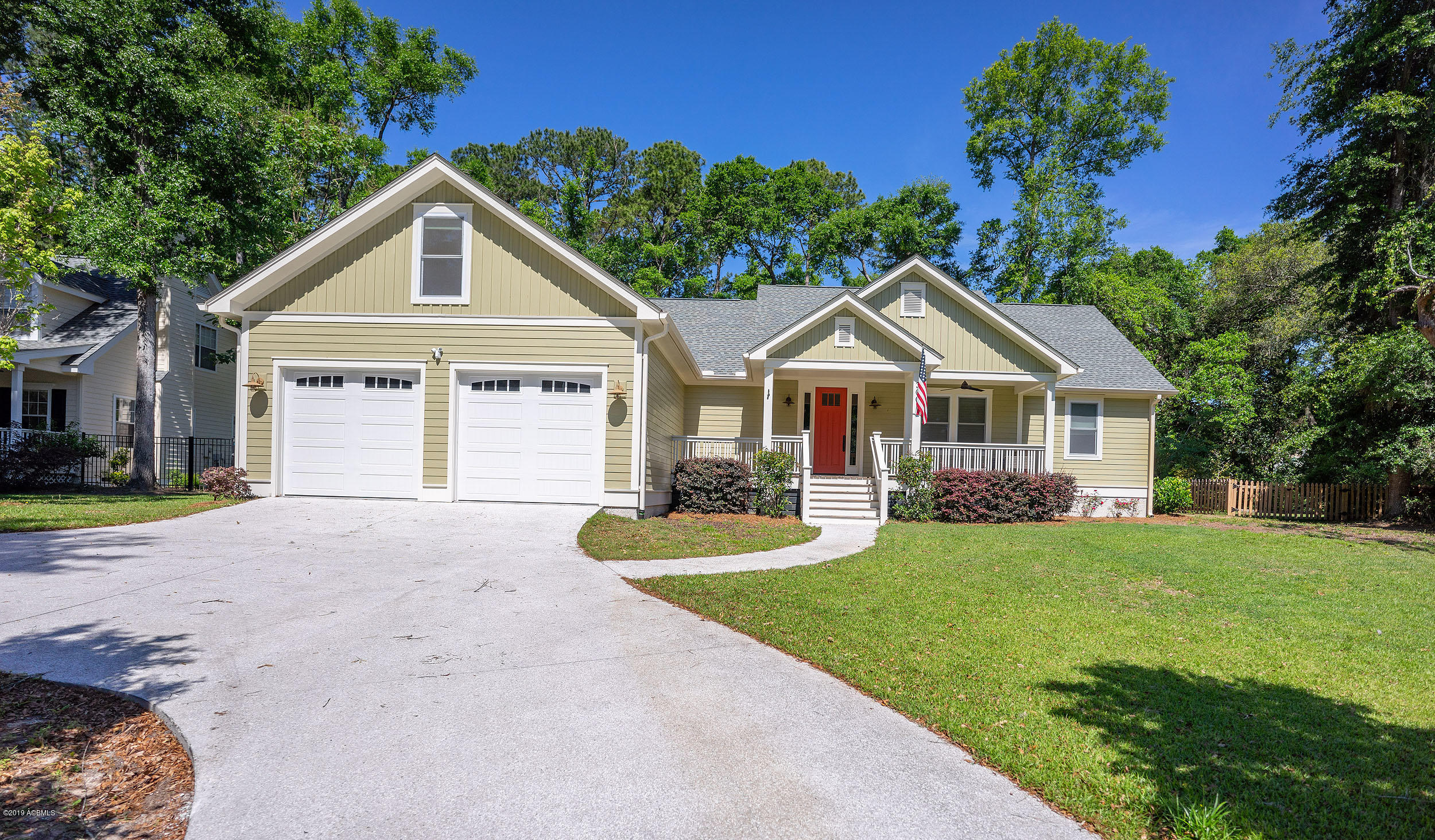 Photo of 306 Cottage Farm Drive, Beaufort, SC 29902