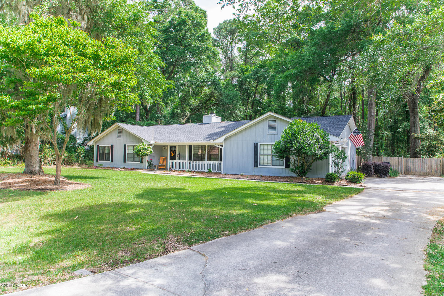 Photo of 21 Chesterfield Drive, Beaufort, SC 29906