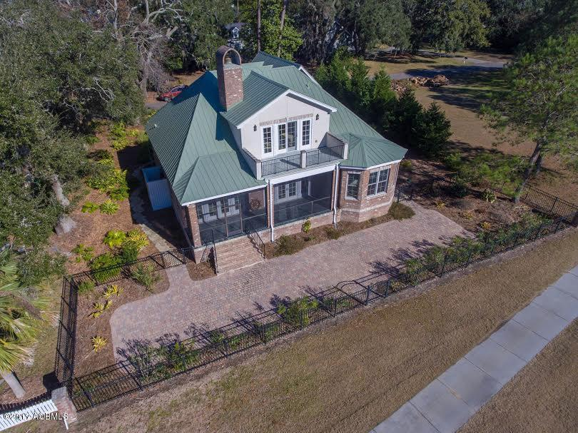 Photo of 3 Butterfield Lane, Beaufort, SC 29907