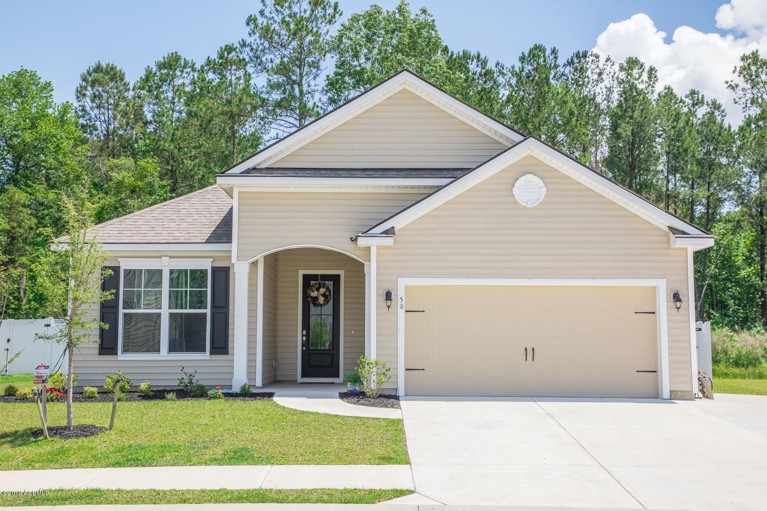Photo of 58 Bridgeton Drive, Bluffton, SC 29909