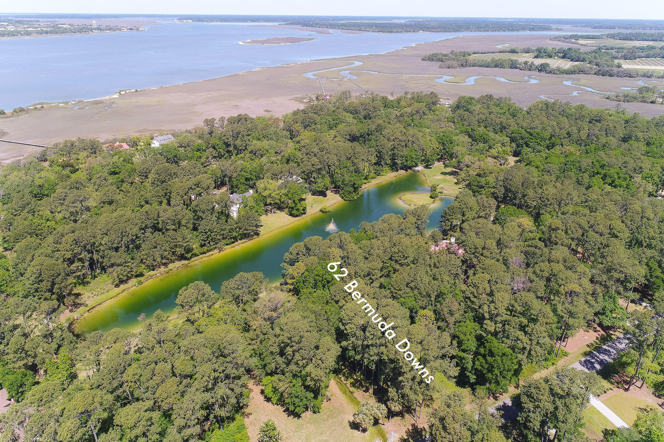 Photo of 62 Bermuda Downs, St. Helena Island, SC 29920