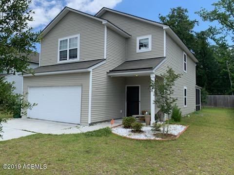 Photo of 19 Tugaloo Drive, Beaufort, SC 29906