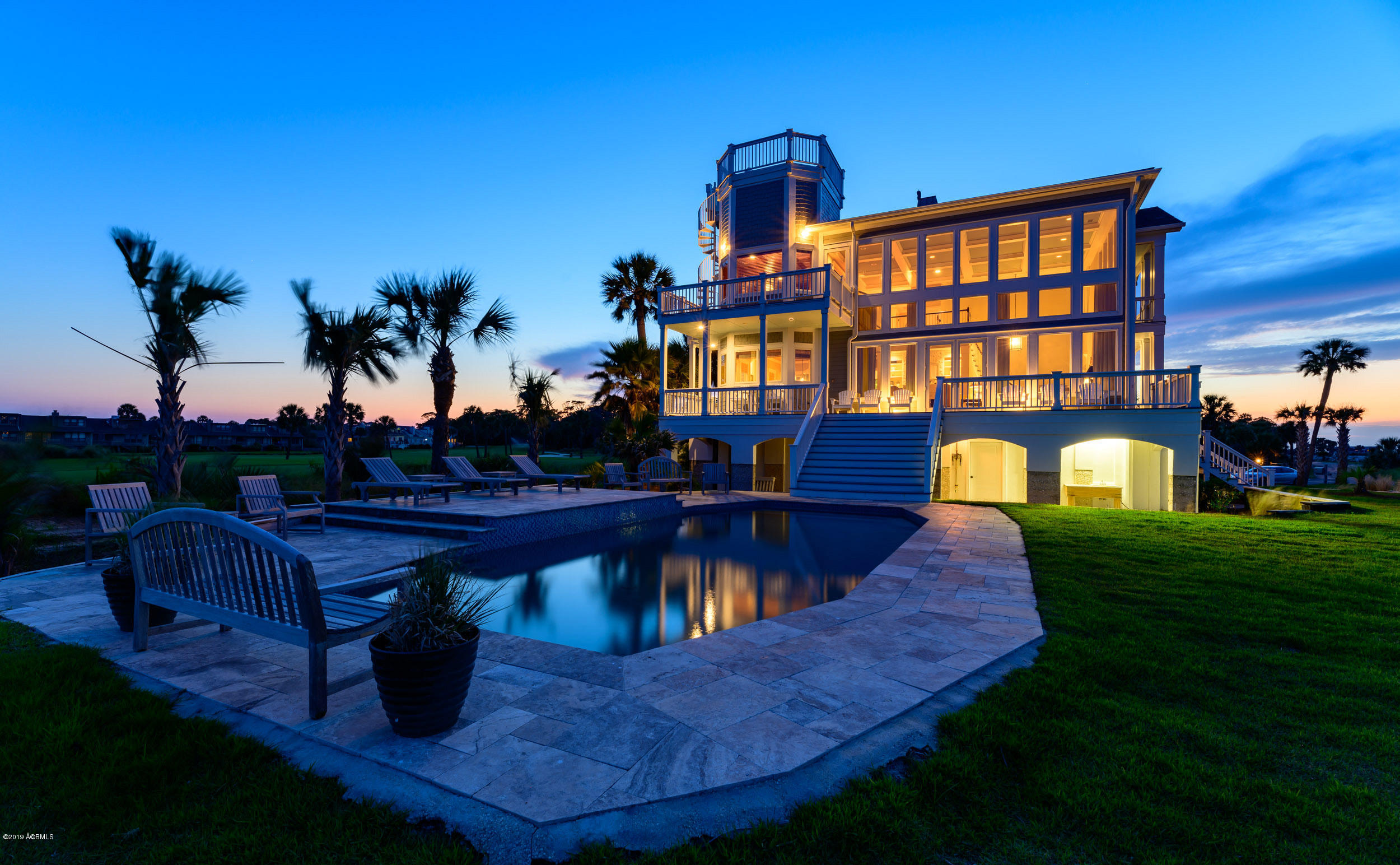 Photo of 522 Porpoise Drive, Fripp Island, SC 29920