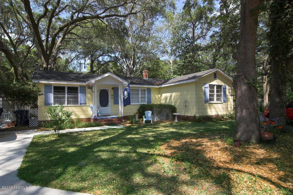 Photo of 2609 Rodgers Drive, Beaufort, SC 29902