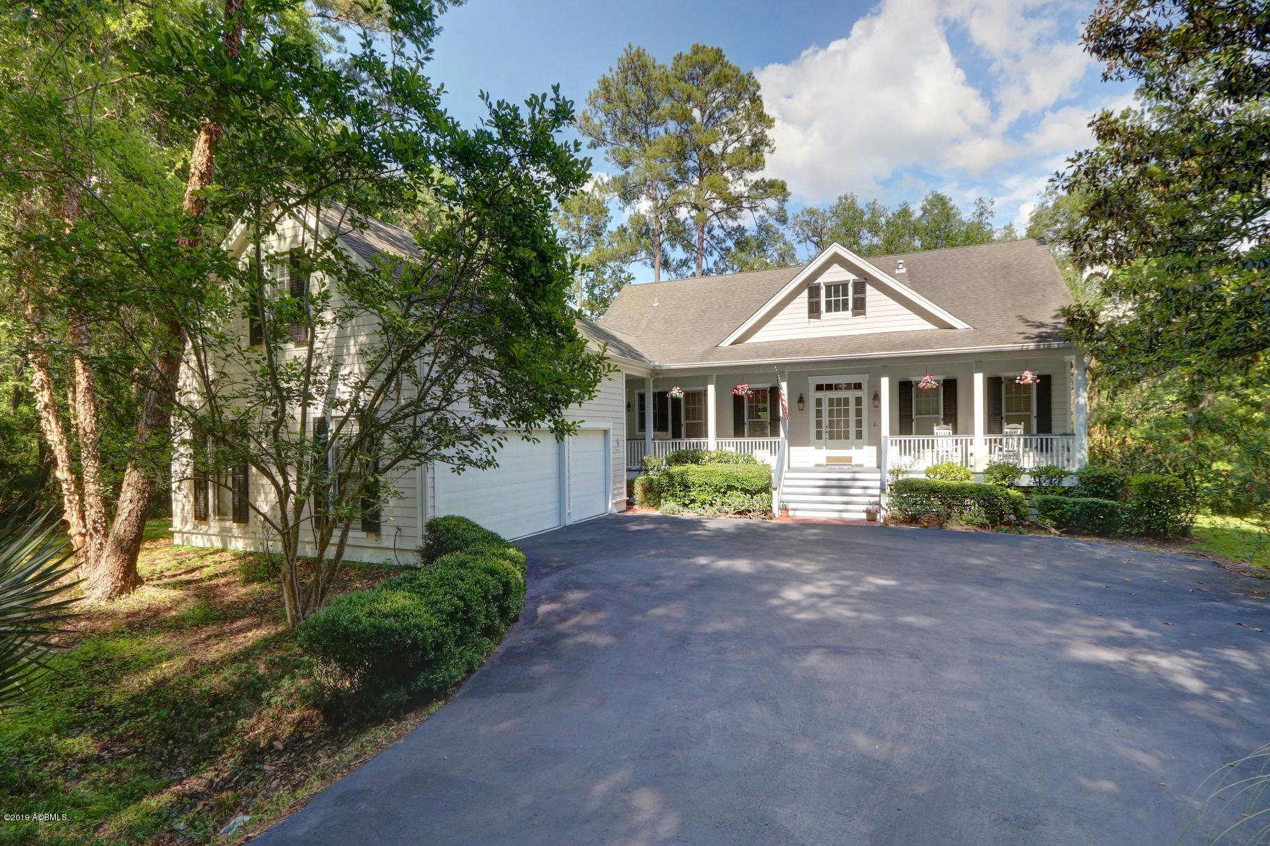 Photo of 91 Bull Point Drive, Seabrook, SC 29940