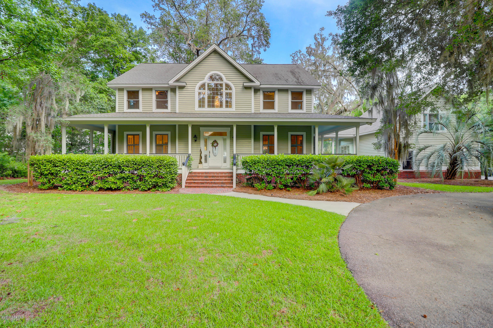 Photo of 113 Bull Point Drive, Seabrook, SC 29940