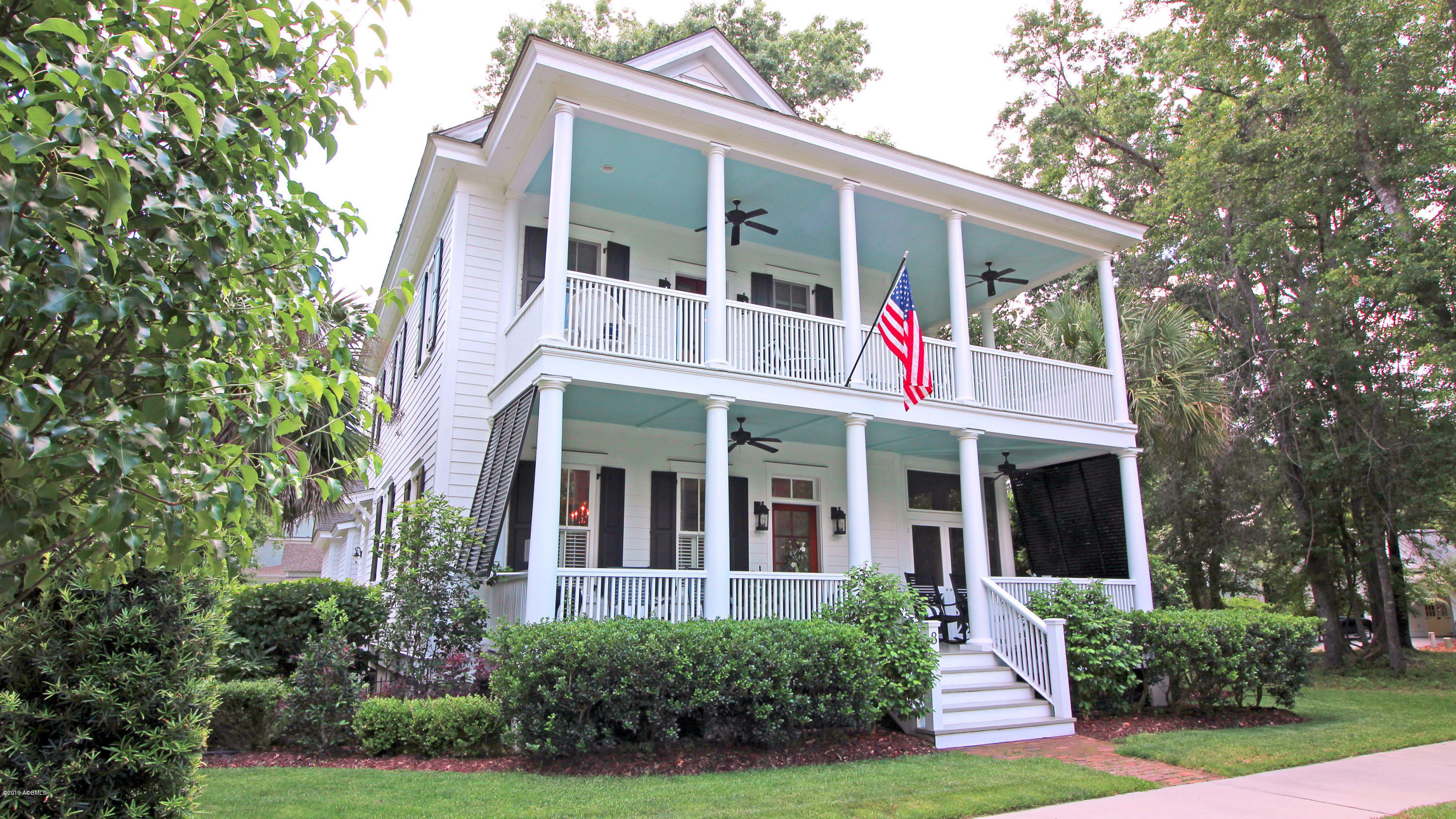 Photo of 8 S Eastover, Beaufort, SC 29906