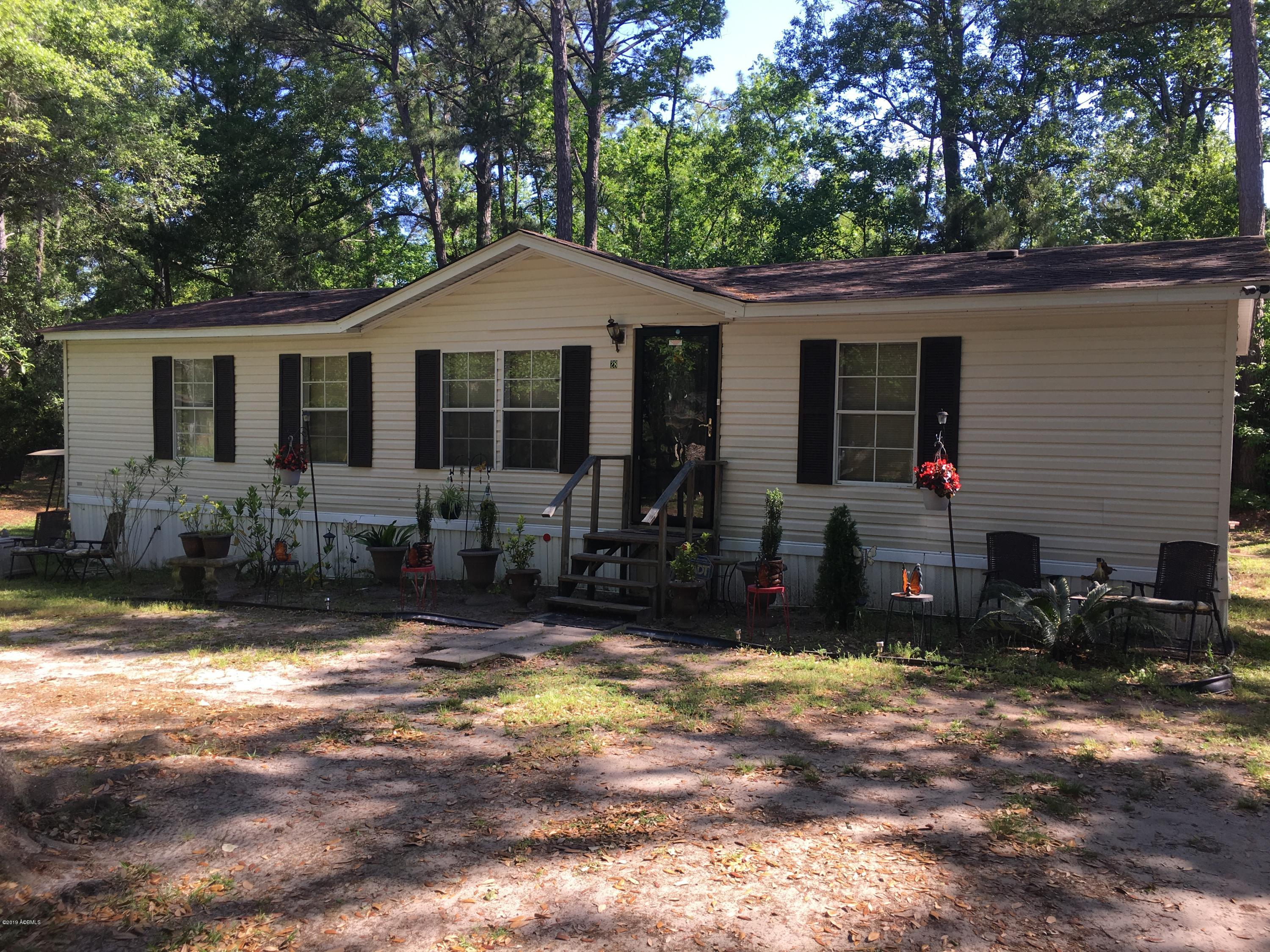 Photo of 28 Jerimiah Path, St. Helena Island, SC 29920