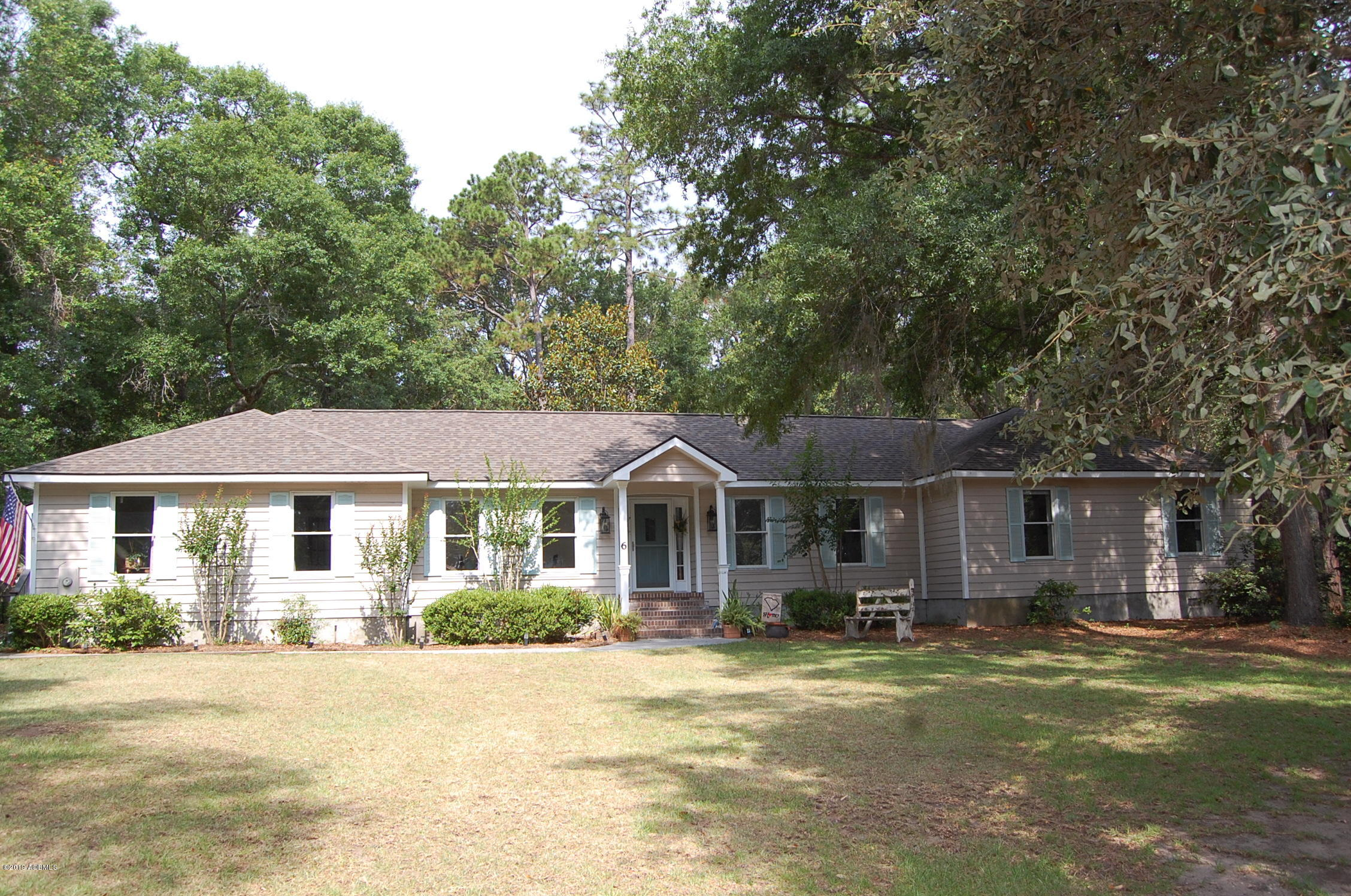 Photo of 6 Spring Knob Circle, Beaufort, SC 29907