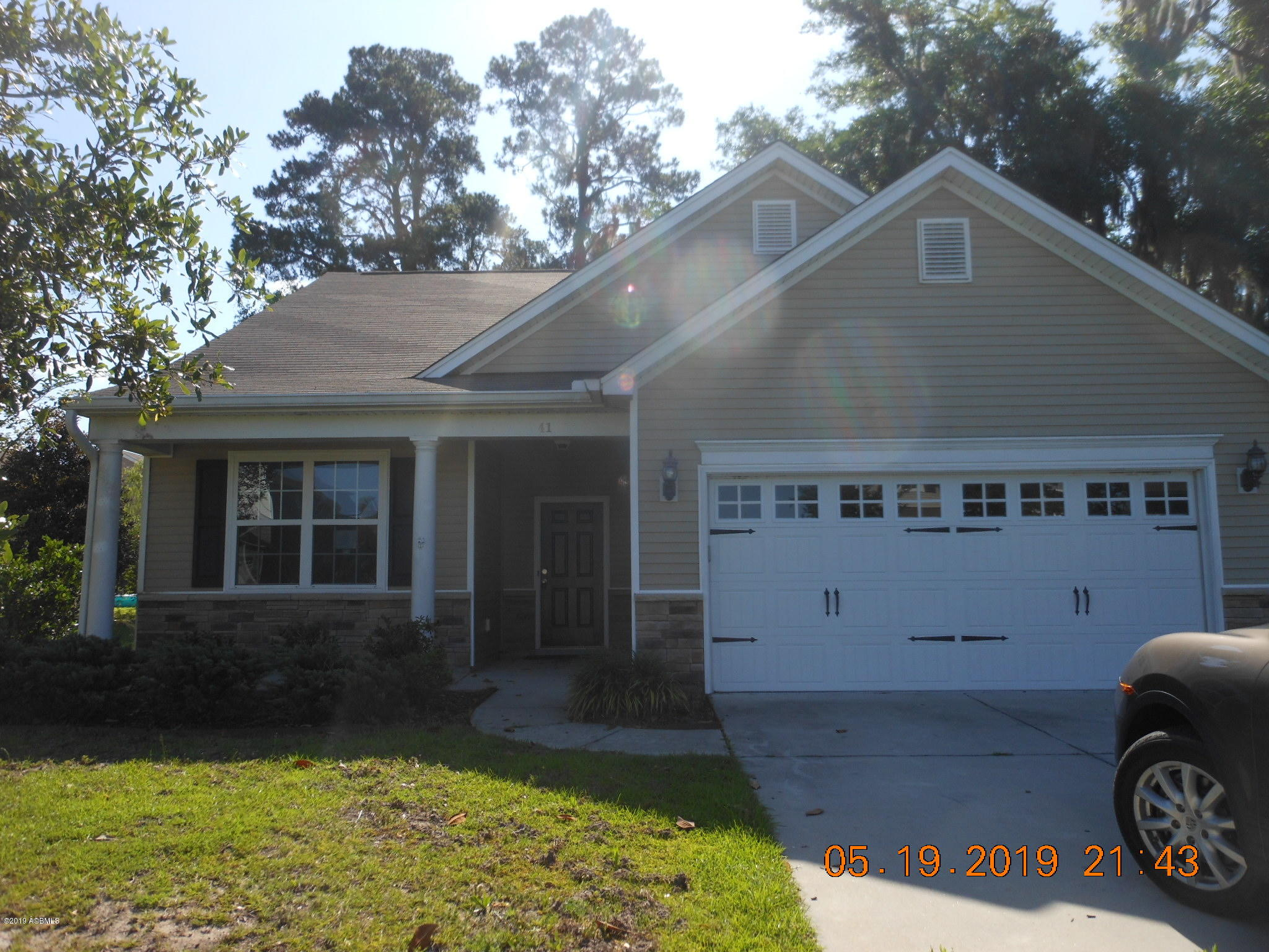 Photo of 41 Pennyroyal Way, Beaufort, SC 29906