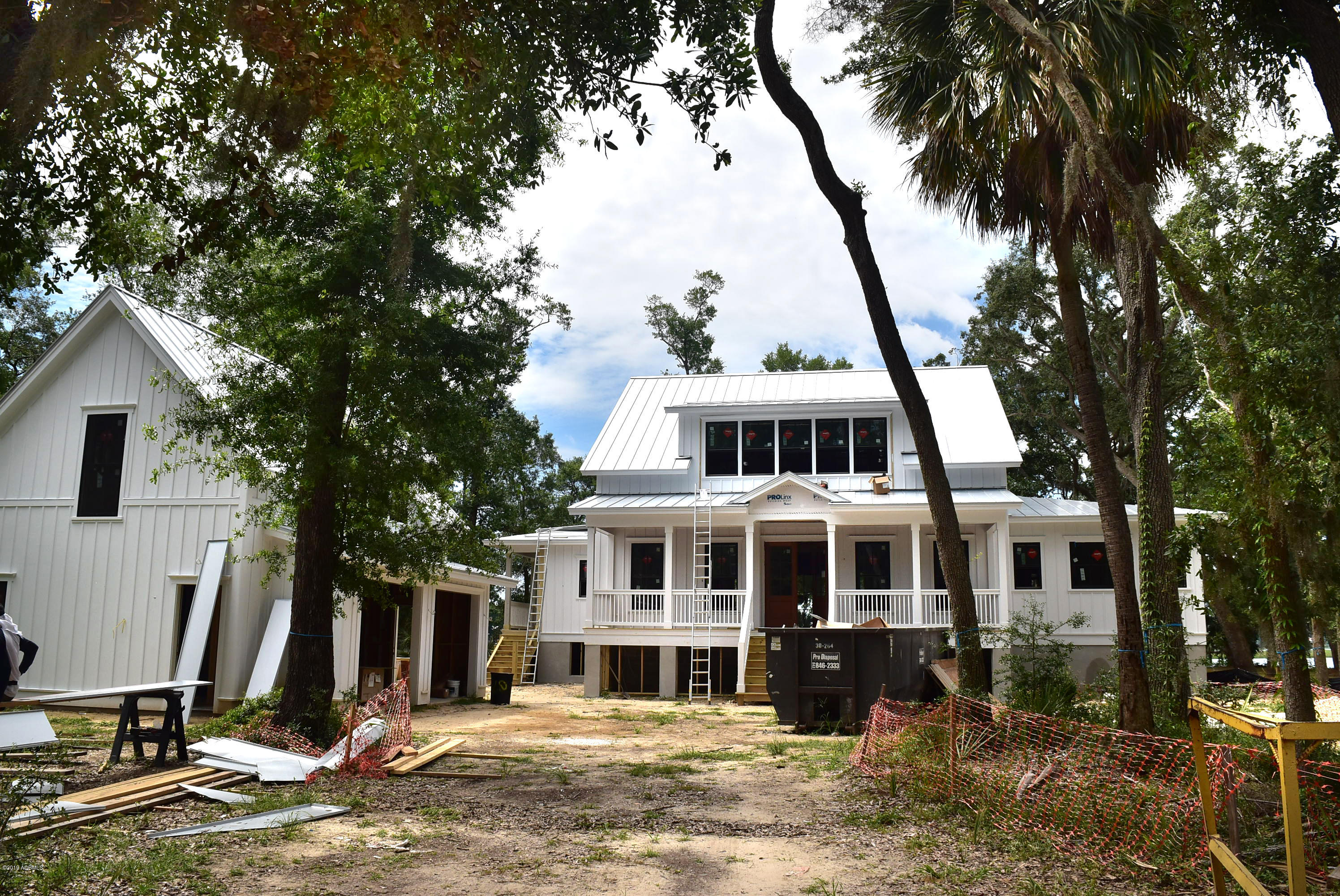 Photo of 8 Connies Point Drive, Beaufort, SC 29907