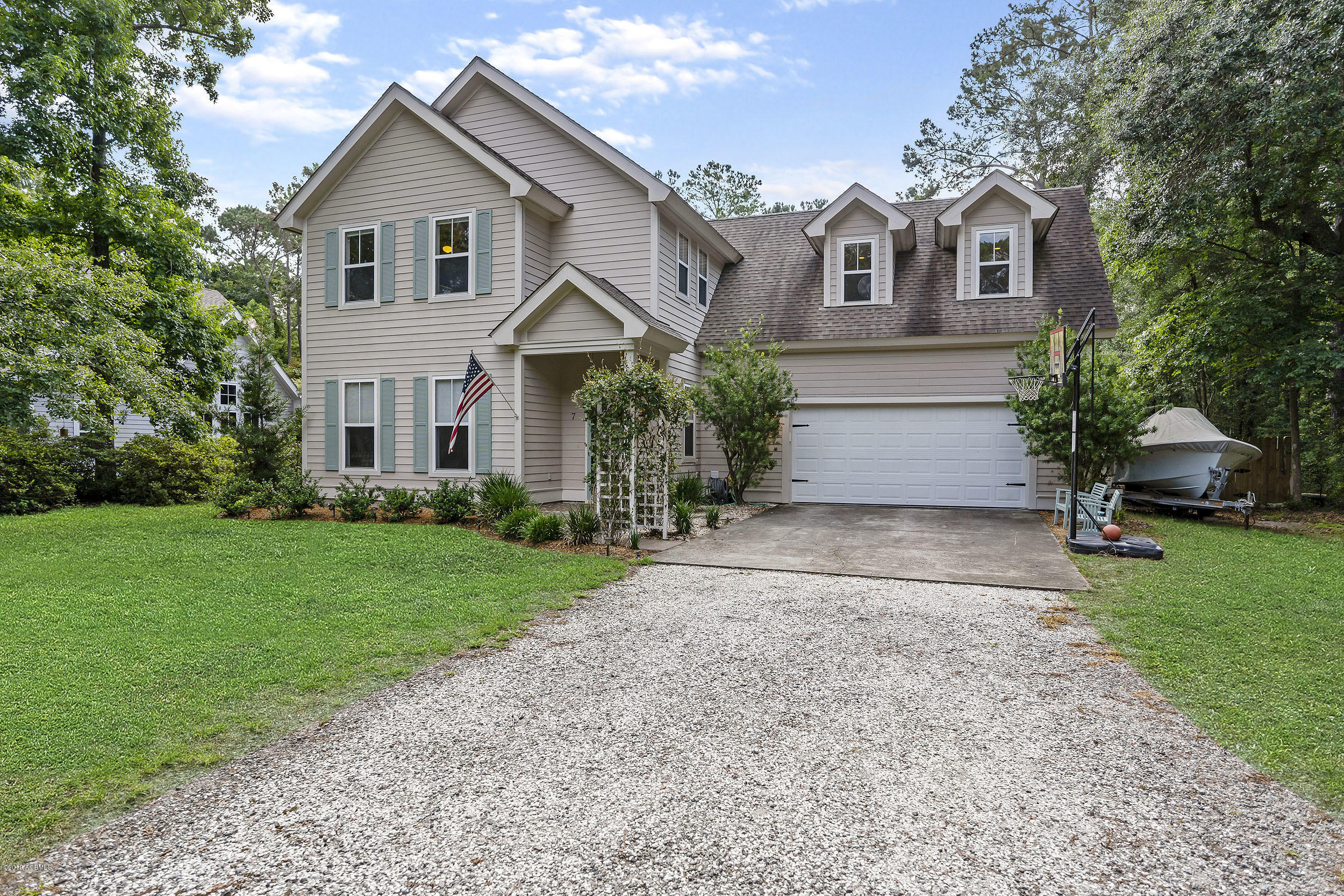 Photo of 7 Loggerhead Trail, Beaufort, SC 29907