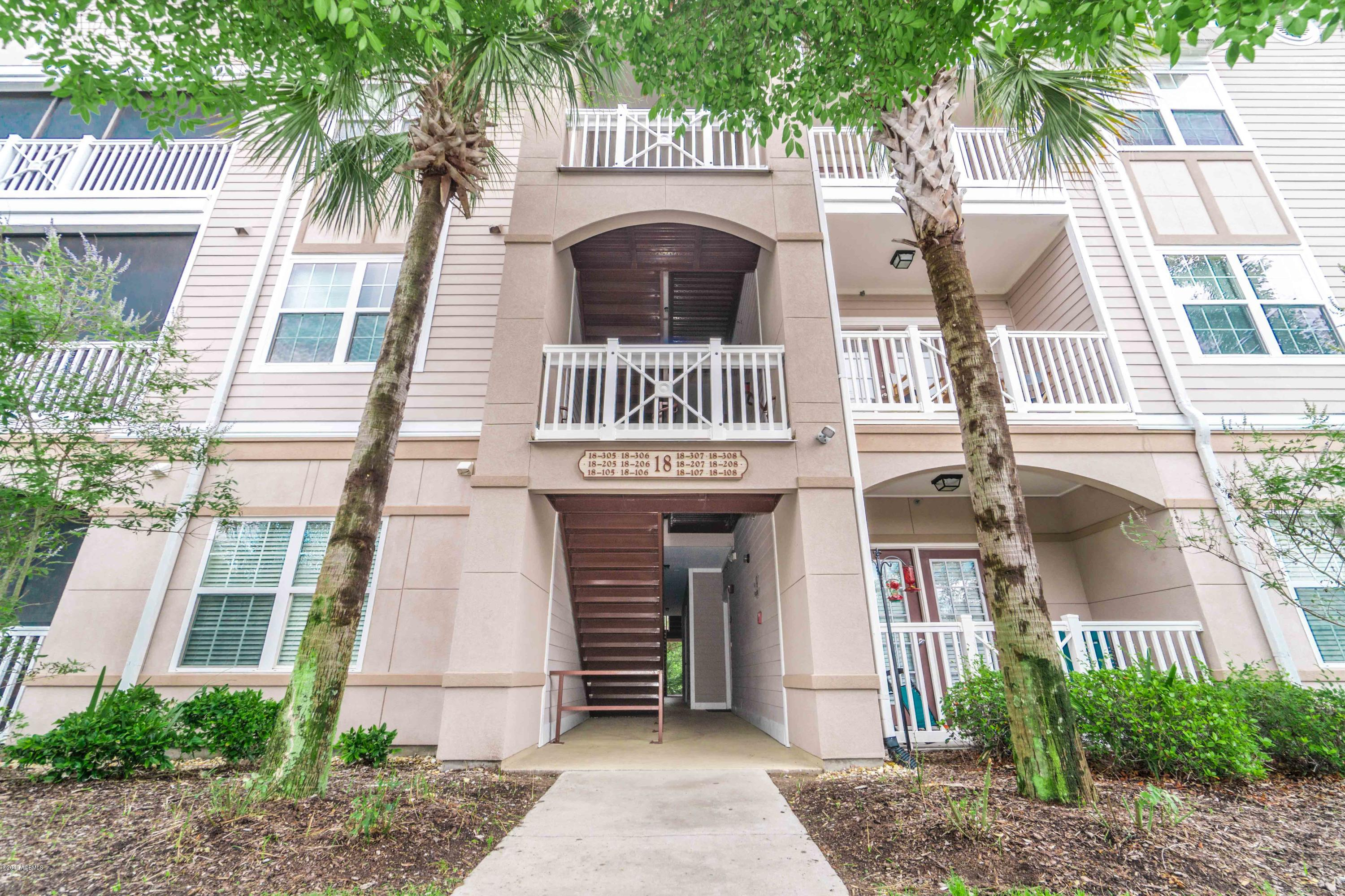 Photo of 4924 Bluffton Parkway #18-207, Bluffton, SC 29910