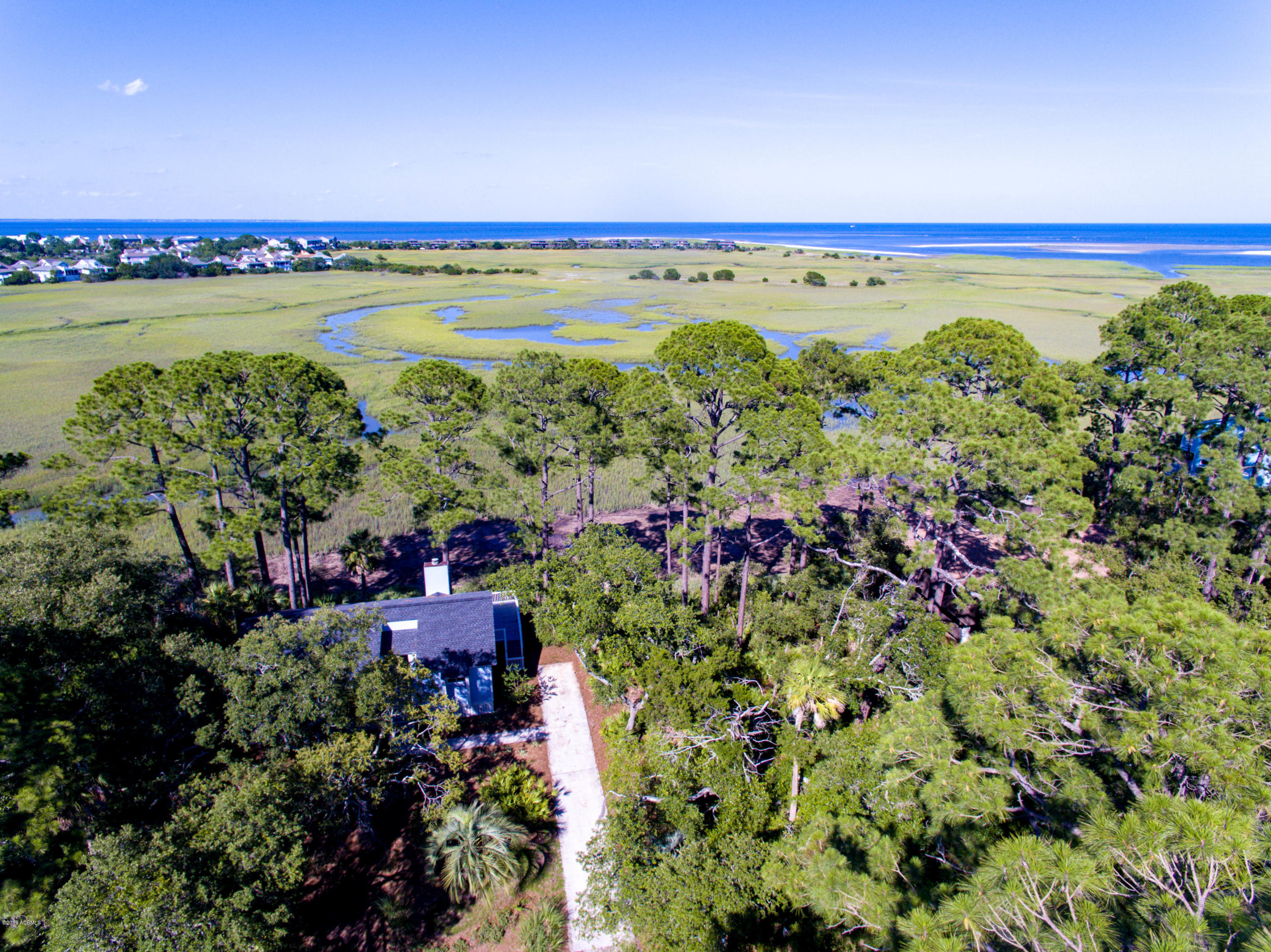 Photo of 27 Ocean Marsh Lane, Harbor Island, SC 29920