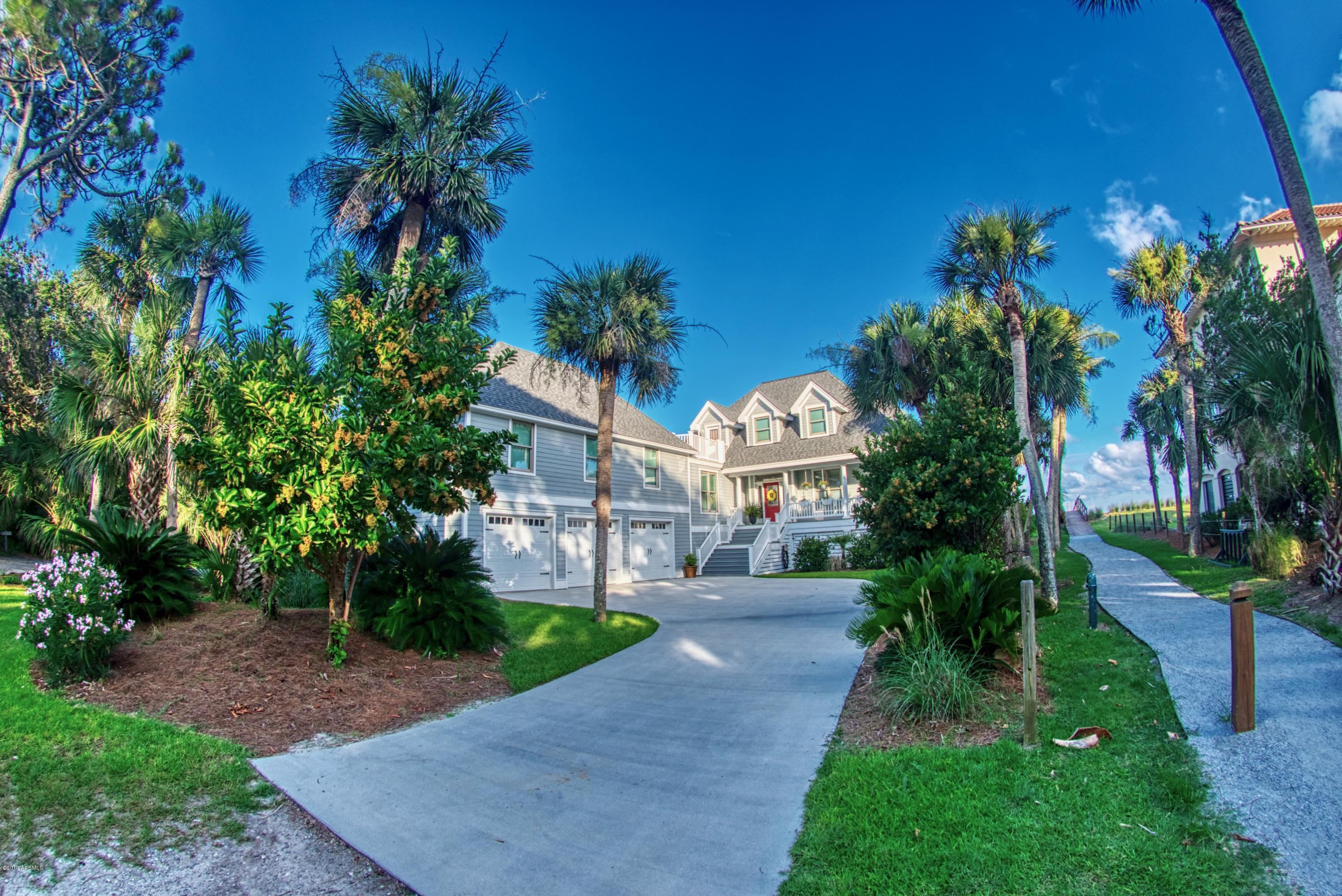 Photo of 386 Tarpon Boulevard #B, Fripp Island, SC 29920