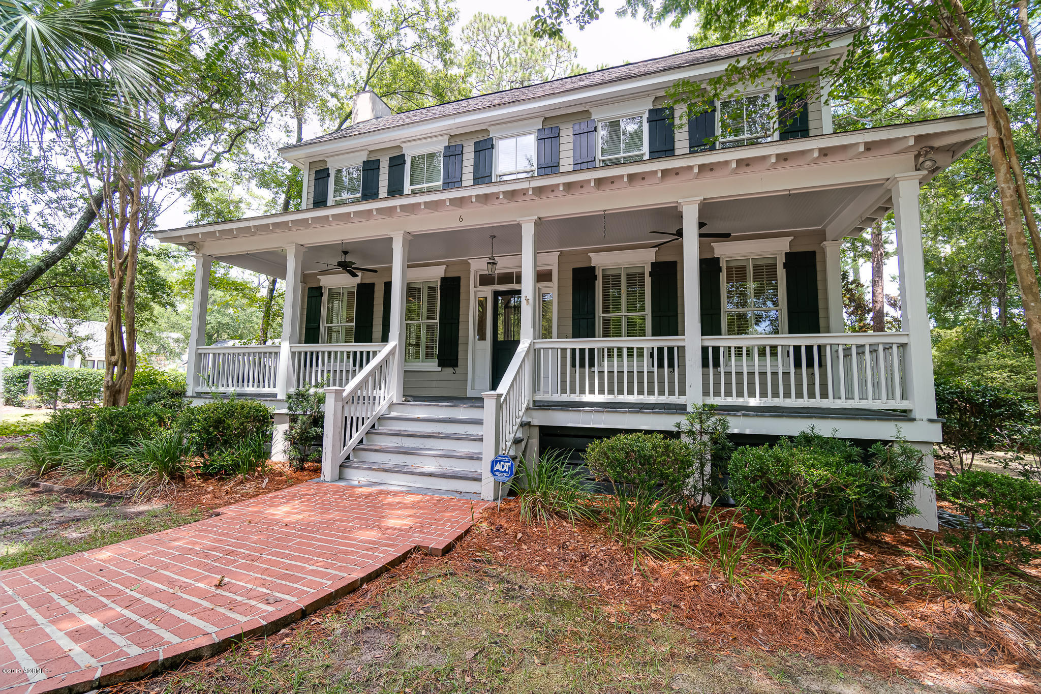 Photo of 6 Hayek Street, Beaufort, SC 29907