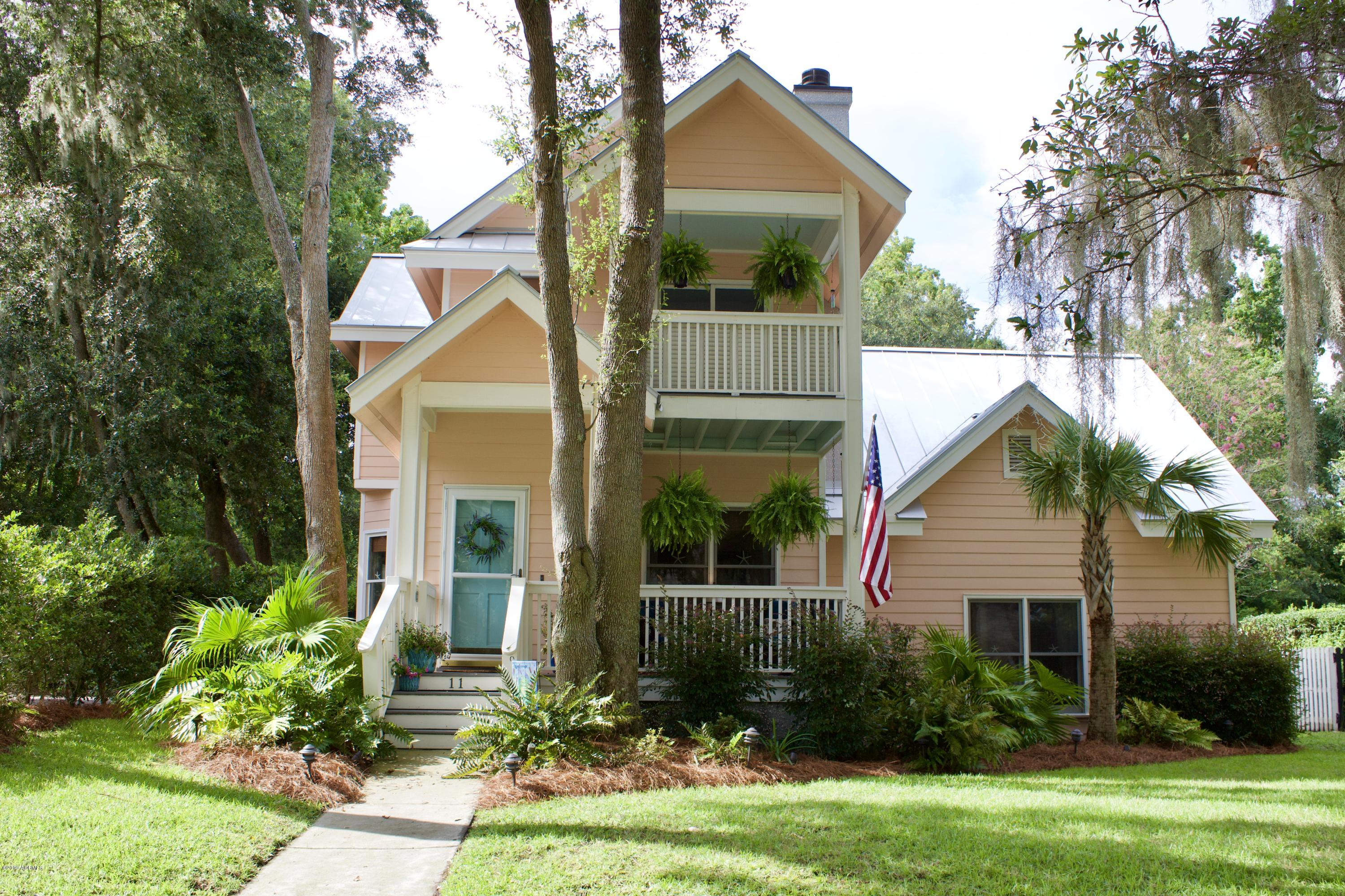Photo of 11 Holbrook Drive, Beaufort, SC 29902