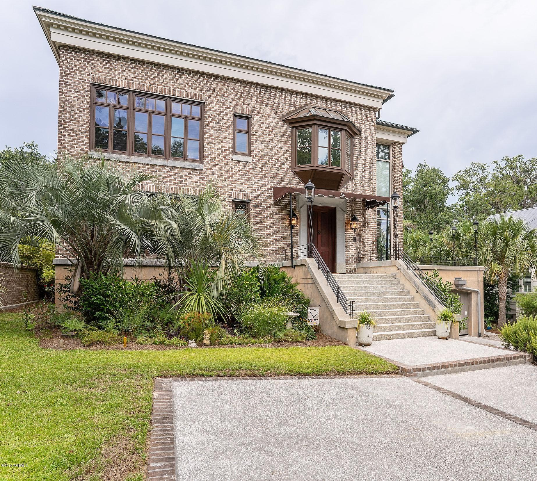 Photo of 34 Wrights Point Circle, Beaufort, SC 29902