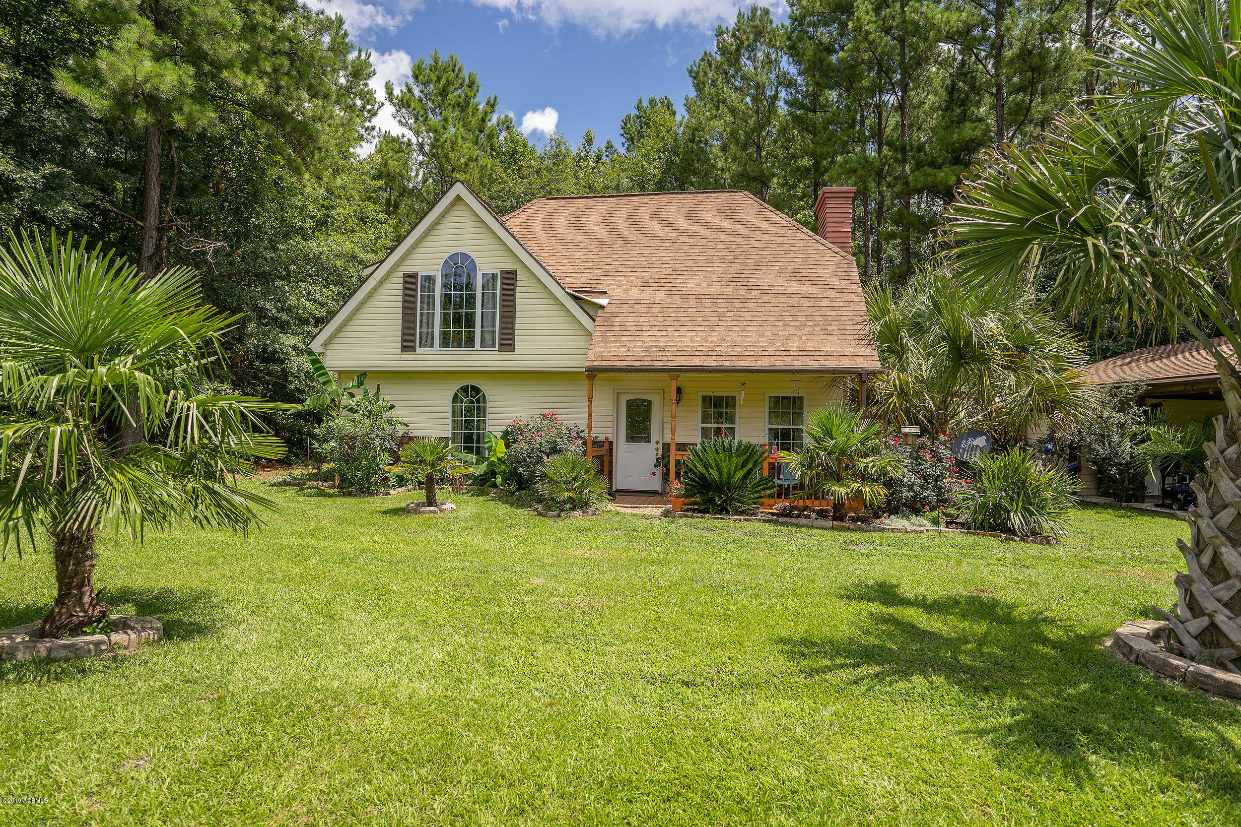Photo of 168 Walker Road, Early Branch, SC 29916