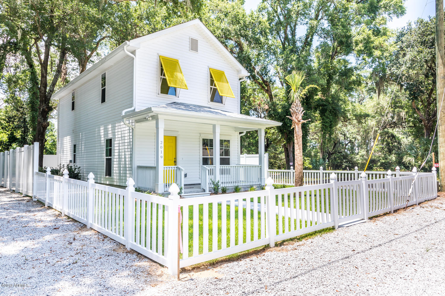Photo of 2019 Lafayette Street, Beaufort, SC 29902