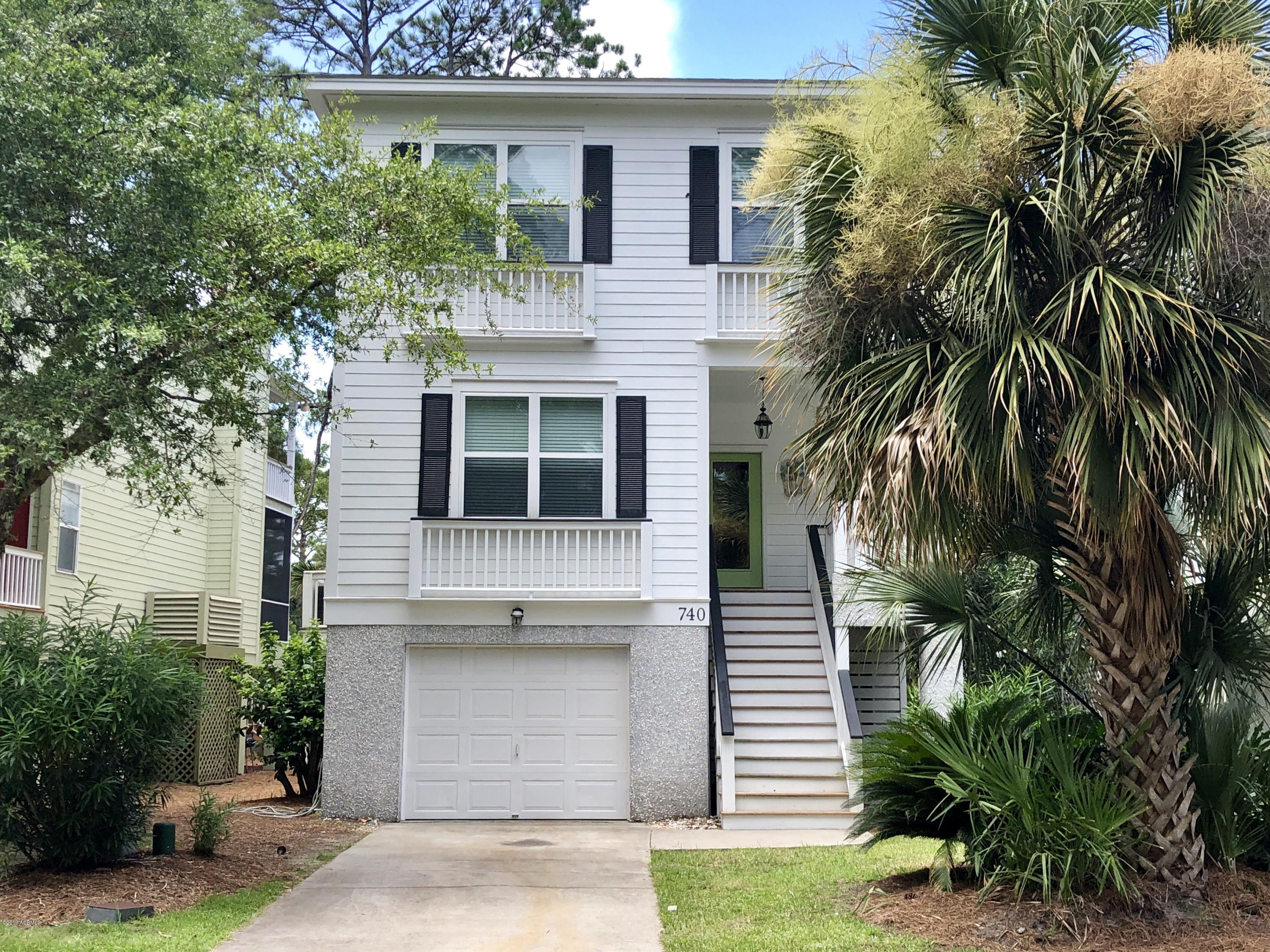 Photo of 740 Bonito Road - 20% Share, Fripp Island, SC 29920