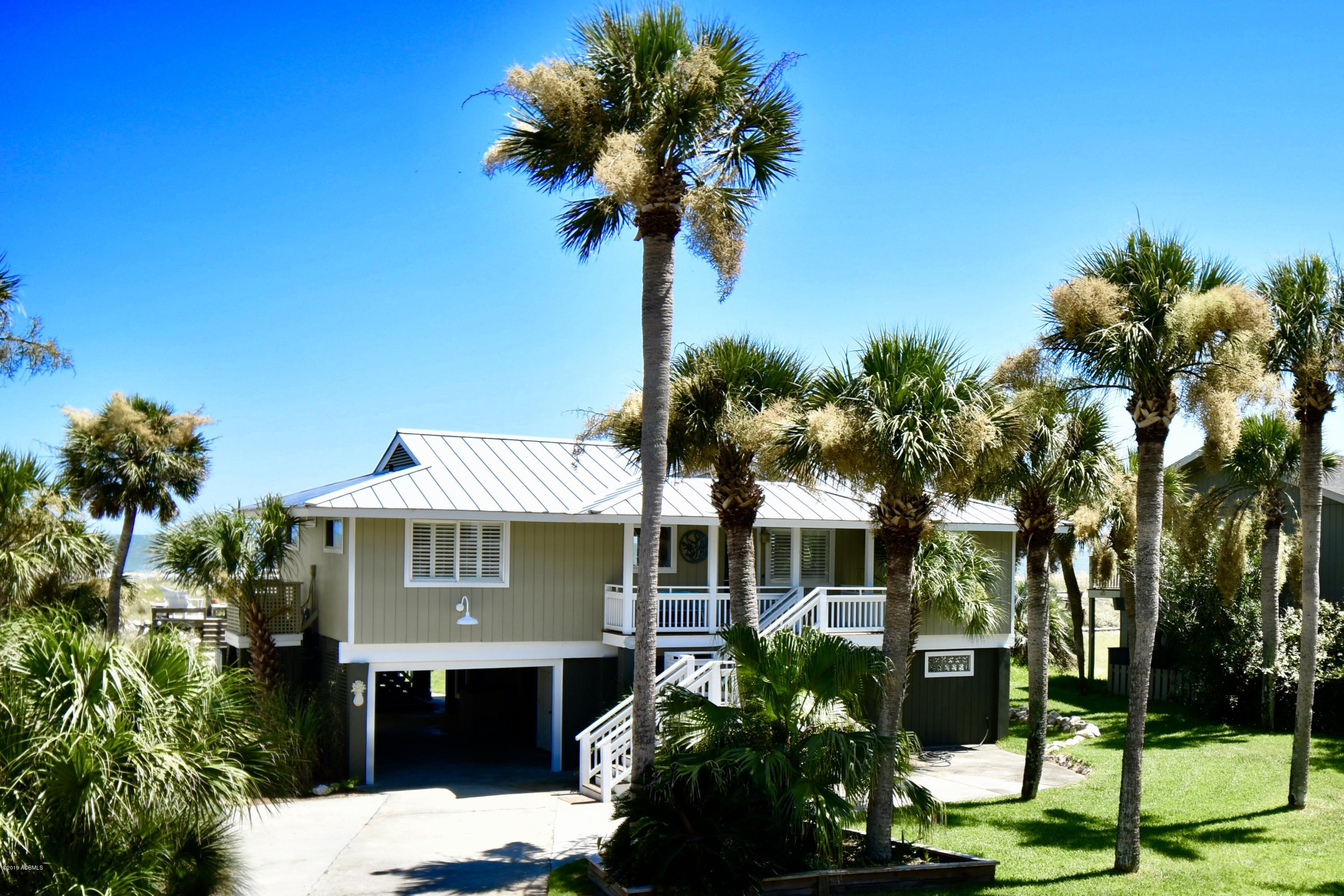 Photo of 710 Silverside Road, Fripp Island, SC 29920