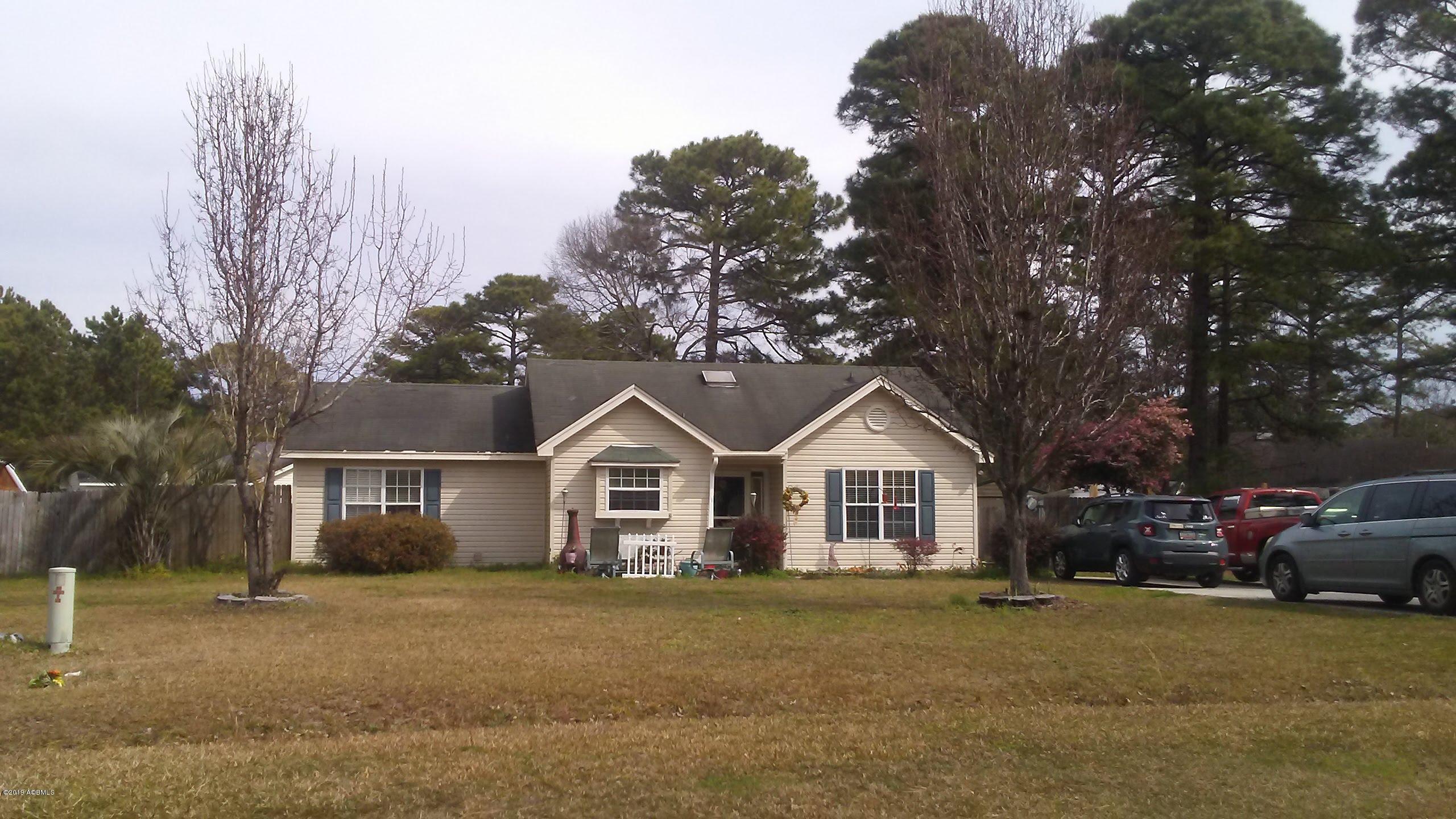 Photo of 8 Wegeon Lane, Beaufort, SC 29906