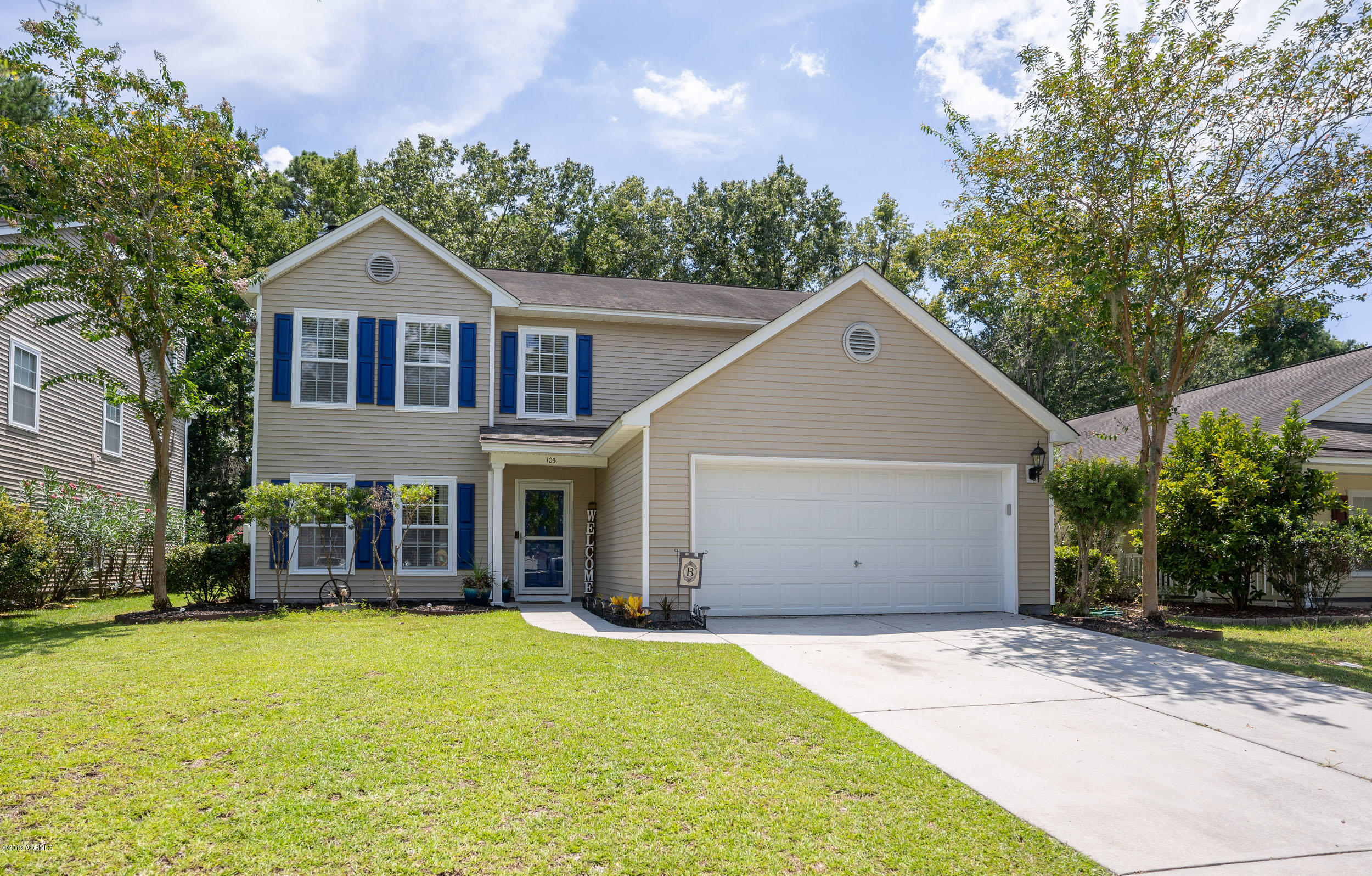 Photo of 103 Winyah Way, Beaufort, SC 29906