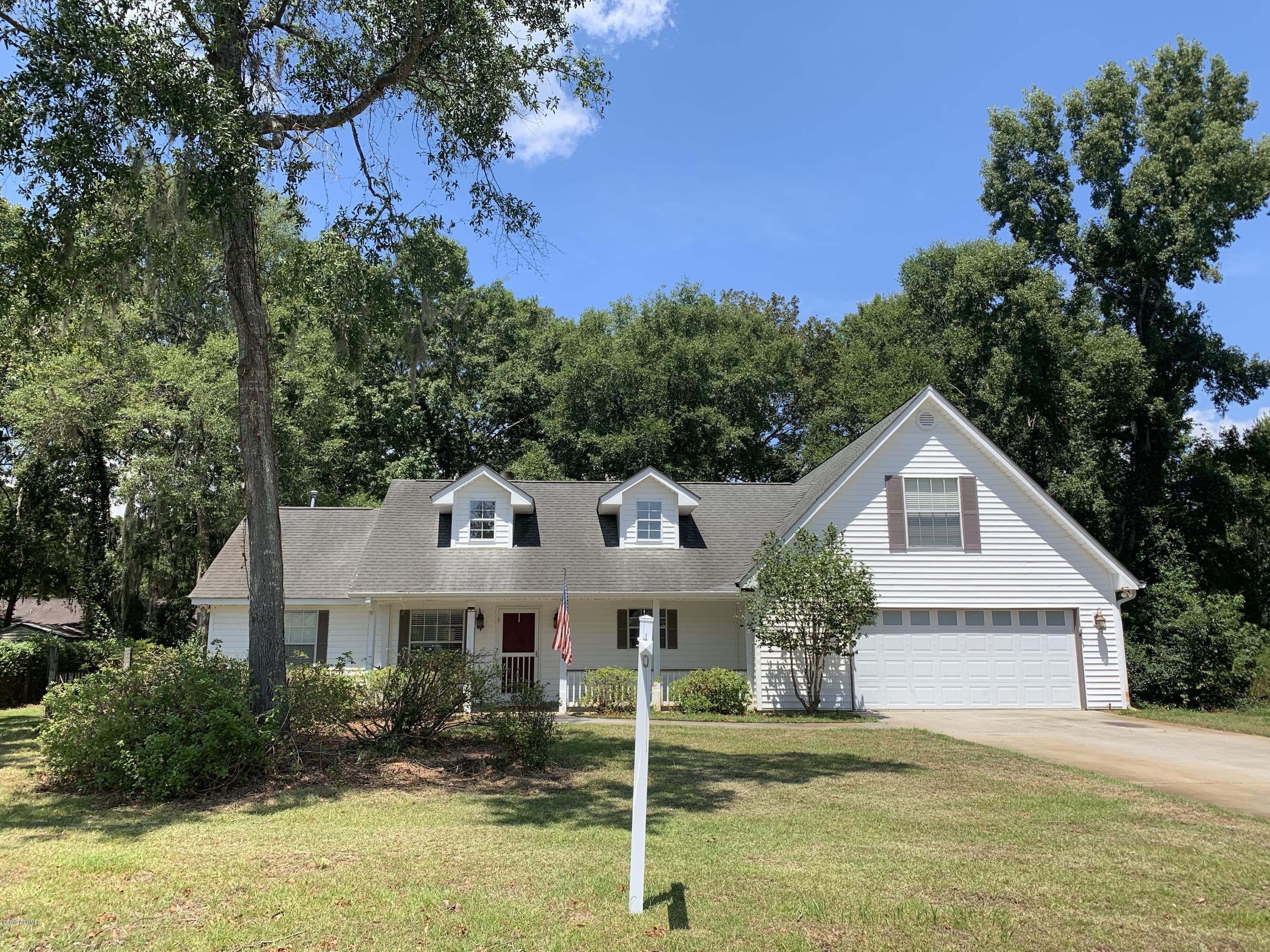 Photo of 23 Telfair Drive, Beaufort, SC 29907