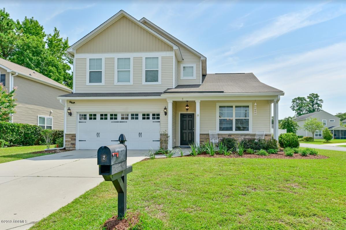 Photo of 2 Catawba Way, Beaufort, SC 29906