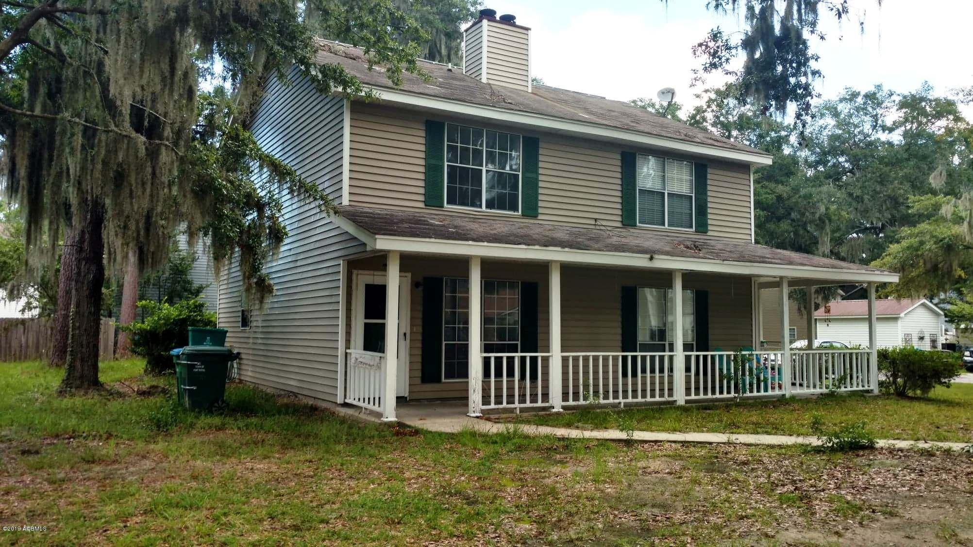 Photo of 908 16th Street #A, Port Royal, SC 29935