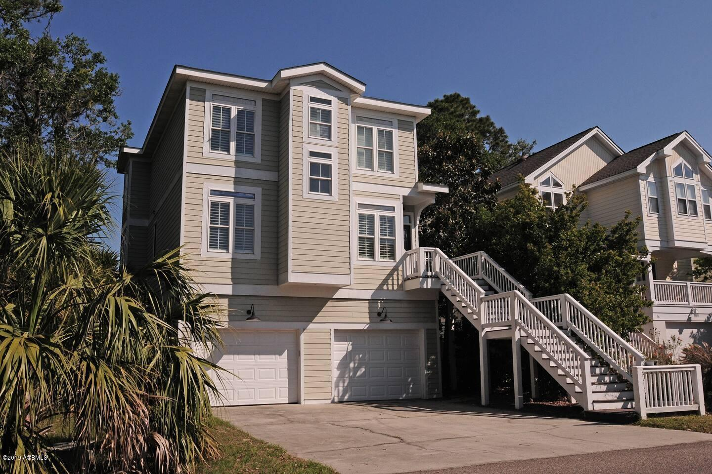 Photo of 98 Davis Love Drive, Fripp Island, SC 29920