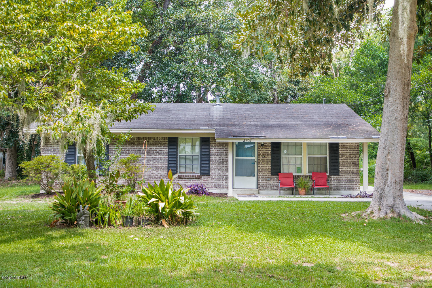 Photo of 2703 Bray Street, Beaufort, SC 29902