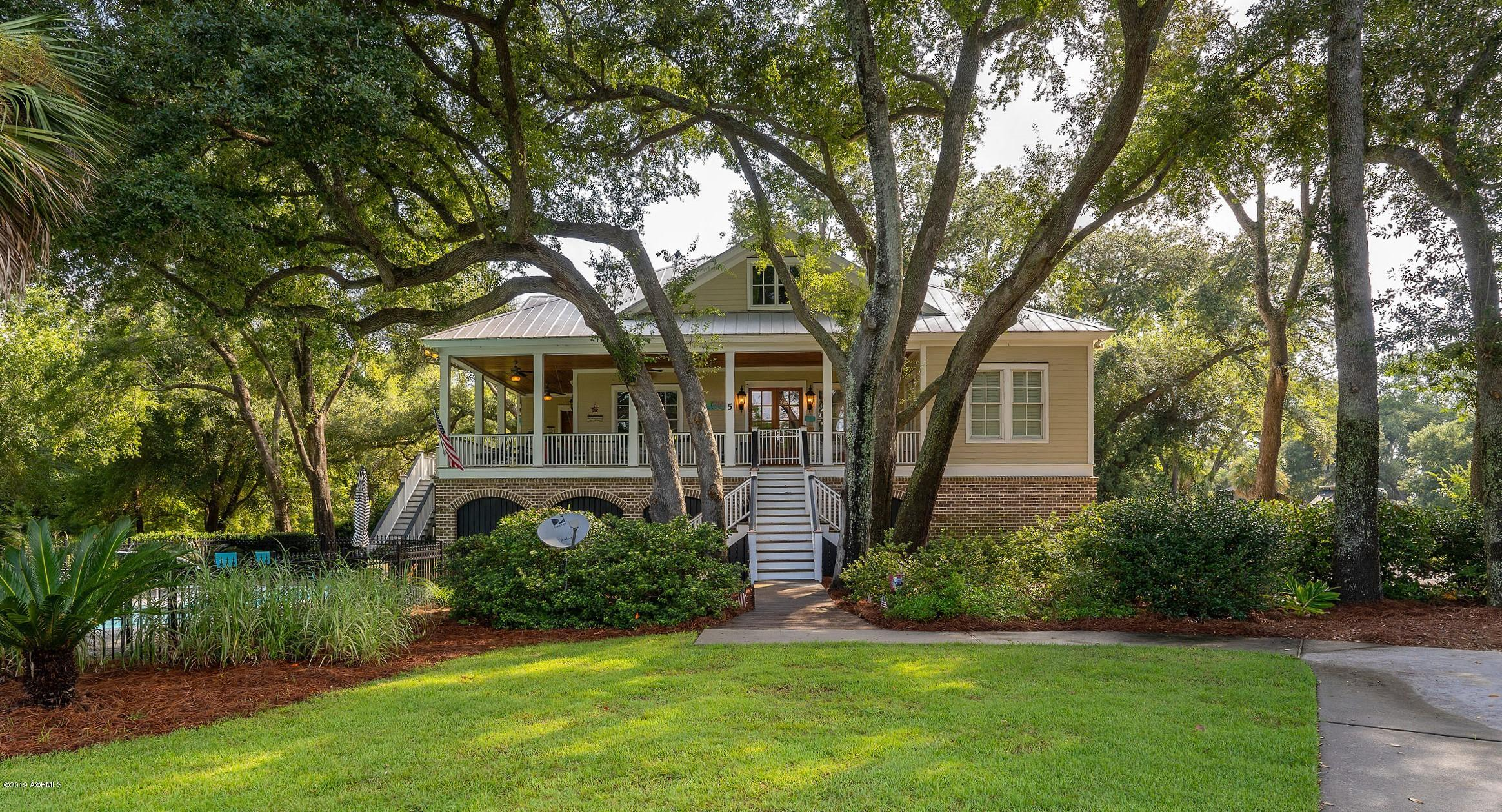 Photo of 5 Village Creek Landing, St. Helena Island, SC 29920