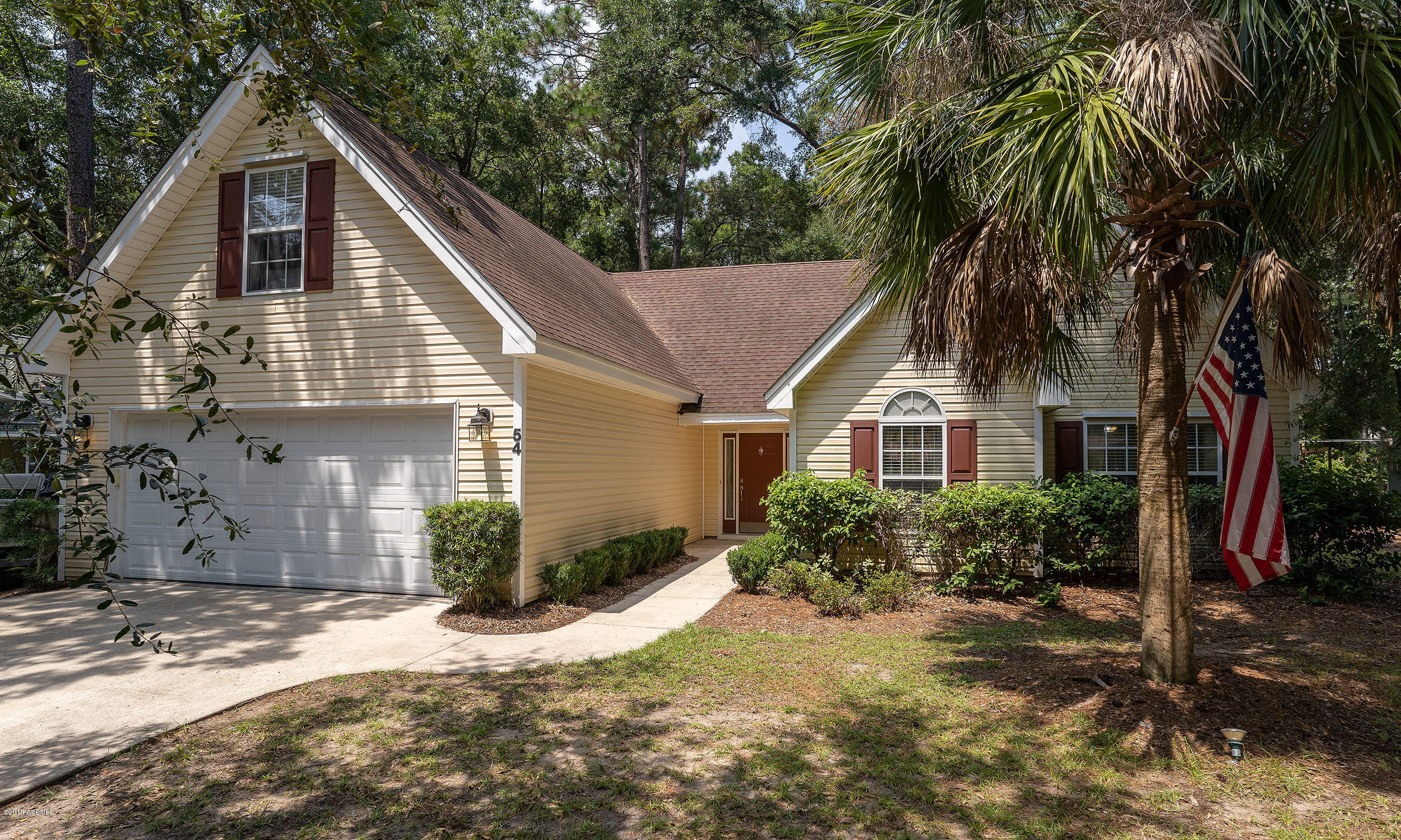 Photo of 54 Francis Marion Circle, Beaufort, SC 29907